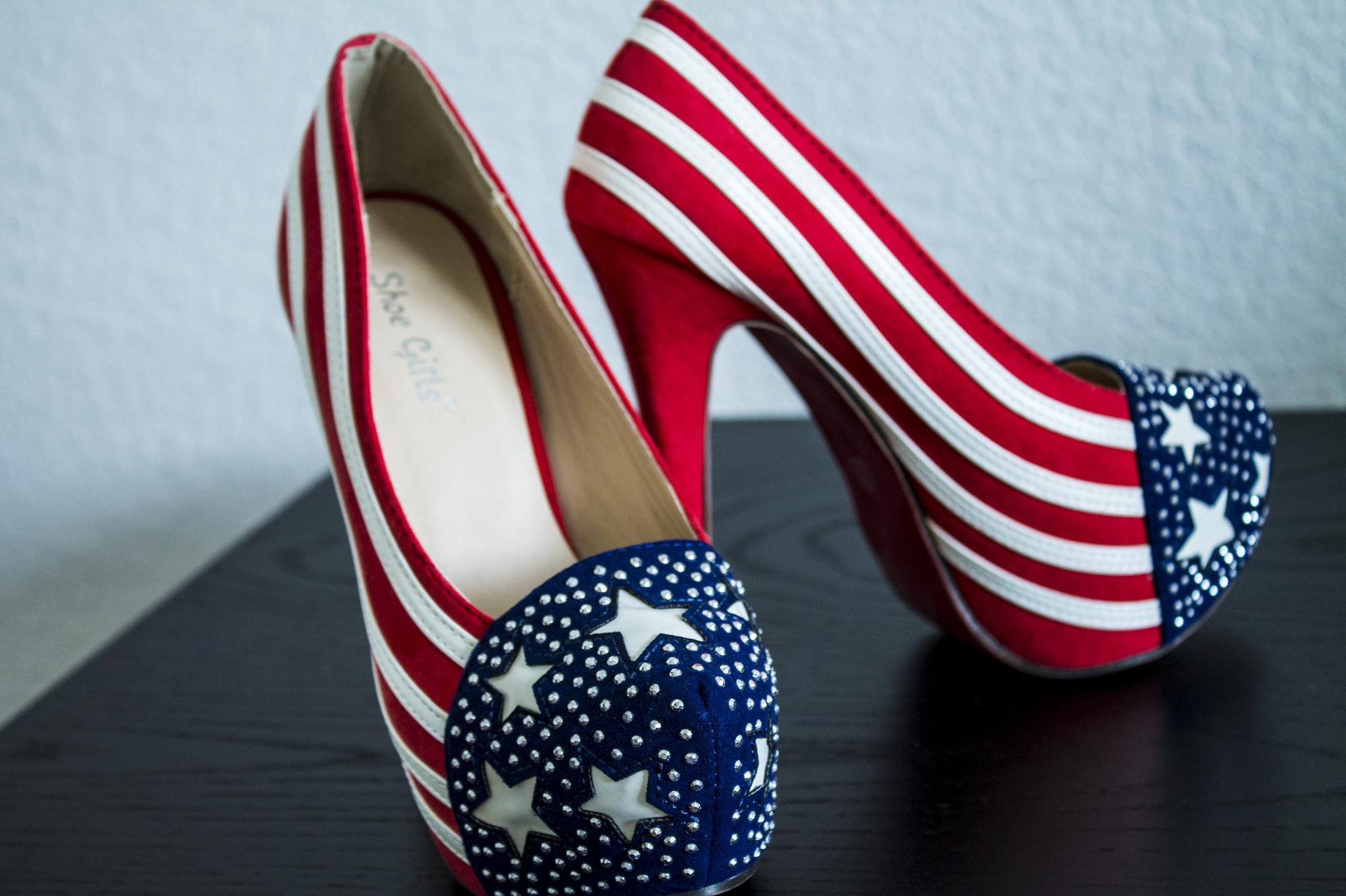 American Shoes by 1jaxx2