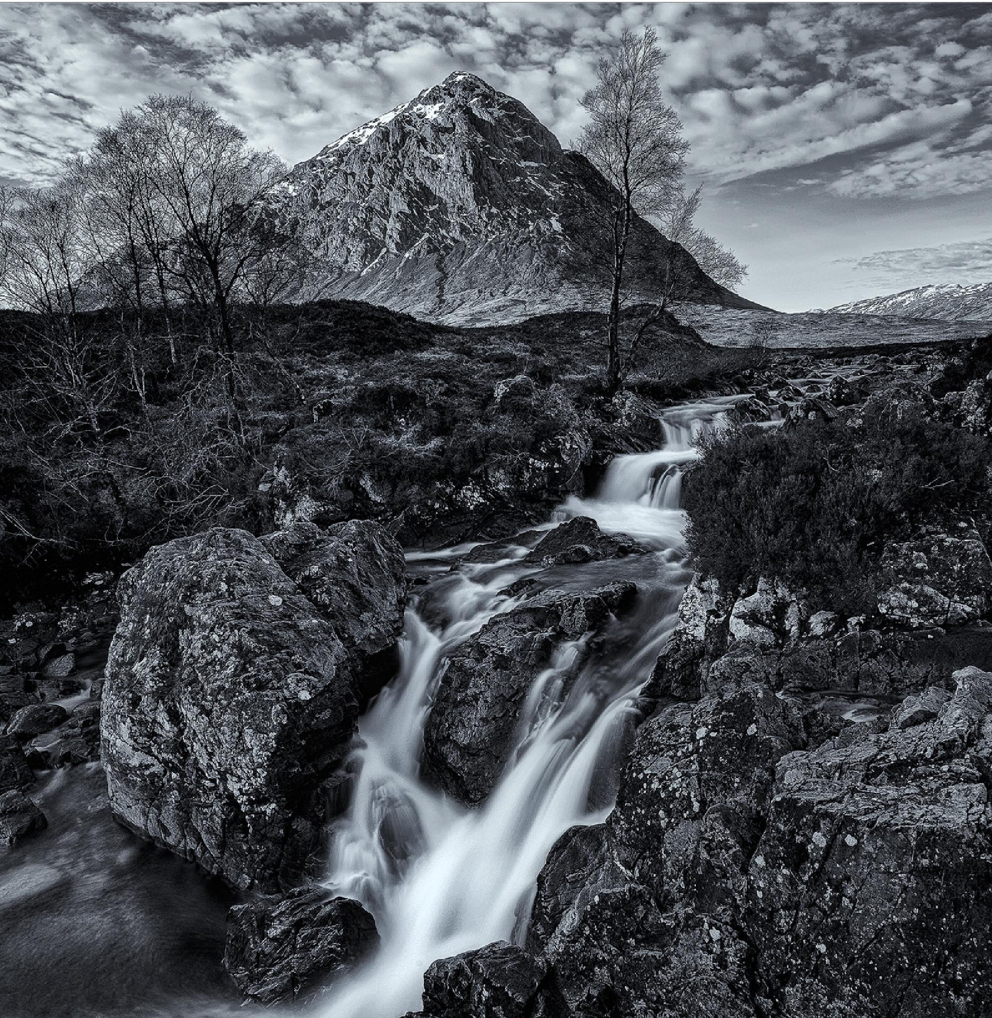 Highland Symphony by Douglas Ritchie