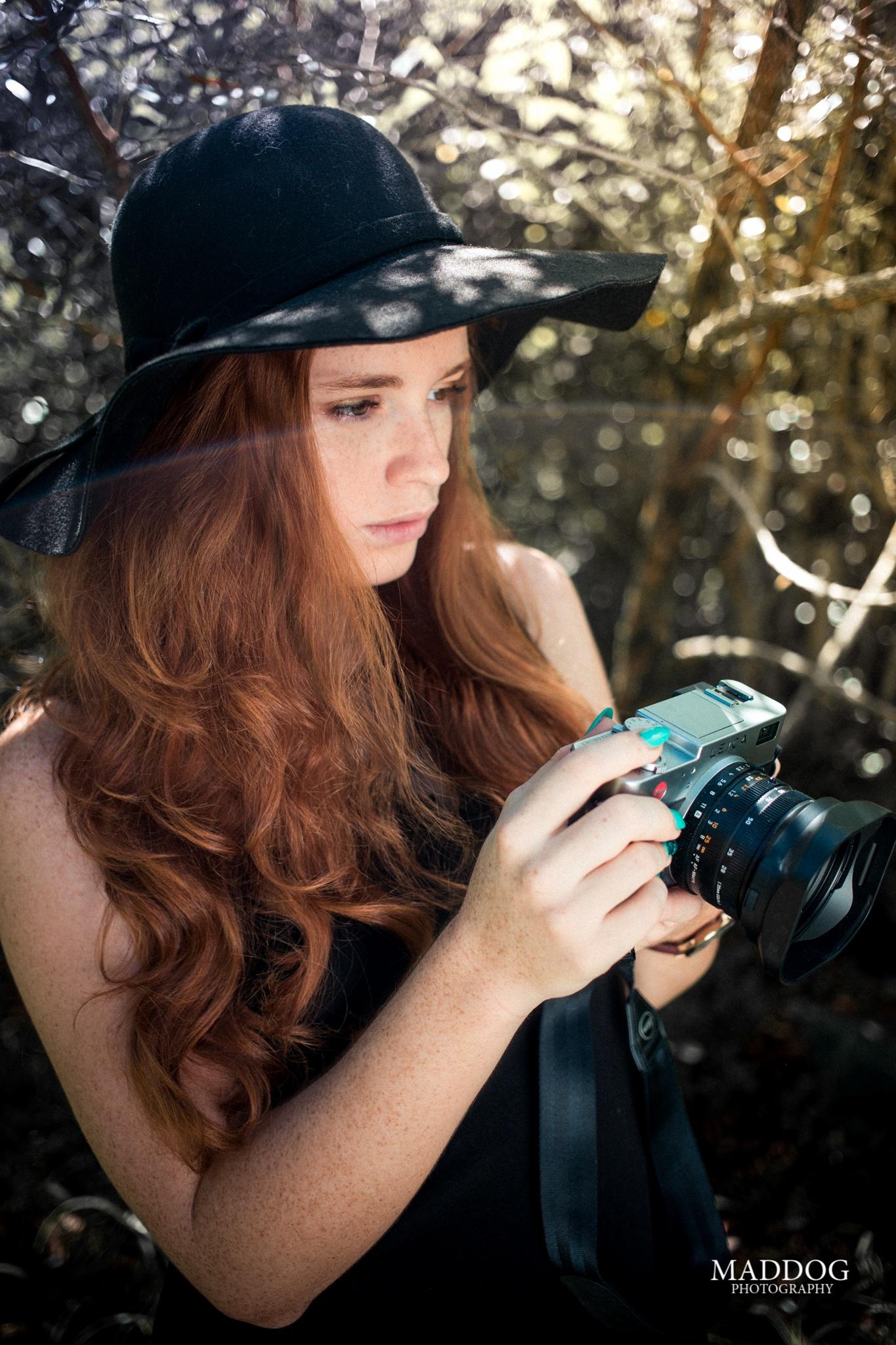 Photo in Fashion #reunion island #portrait #fashion #girl #beauty #canon #974