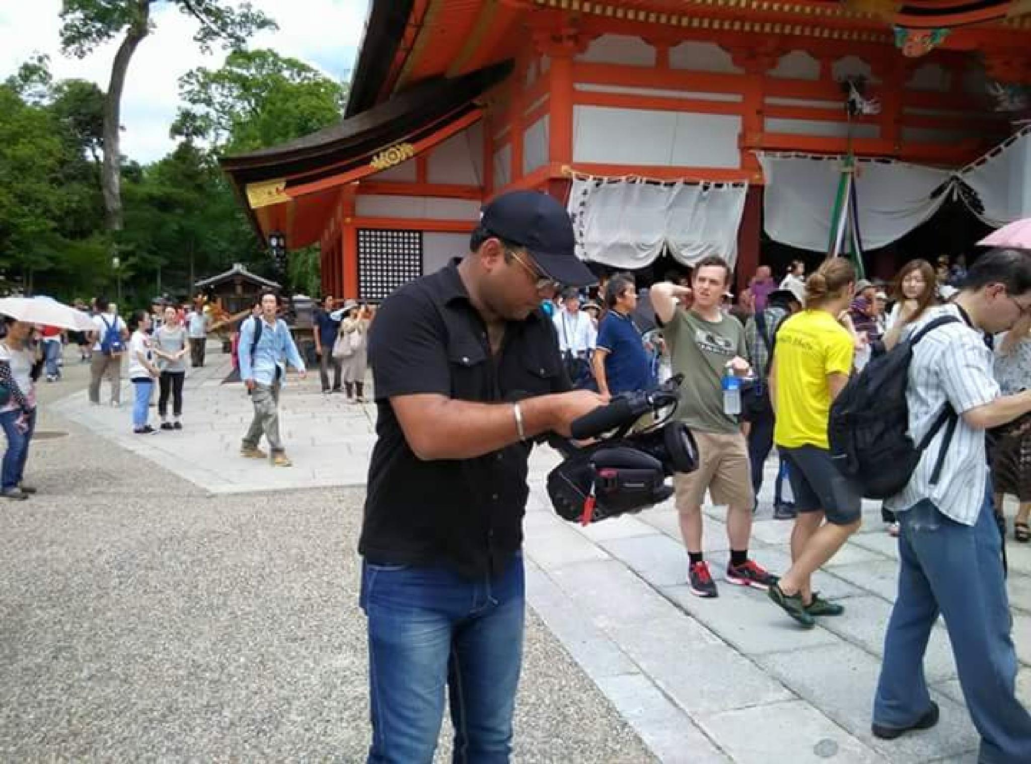 in japan for testing dvx200 panasonic  by jattinsinghnoulphotography
