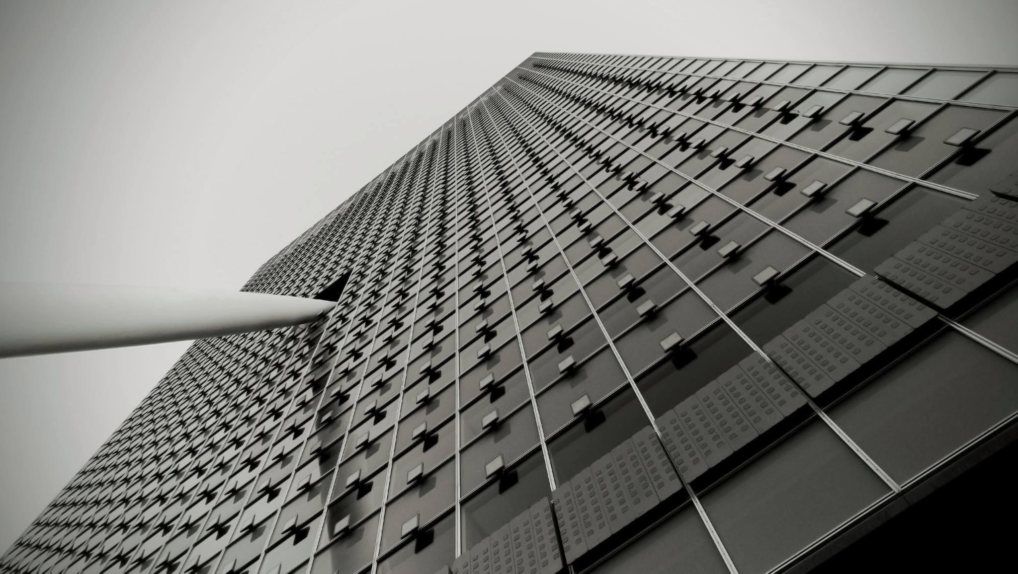 KPN Building by DavidZisky