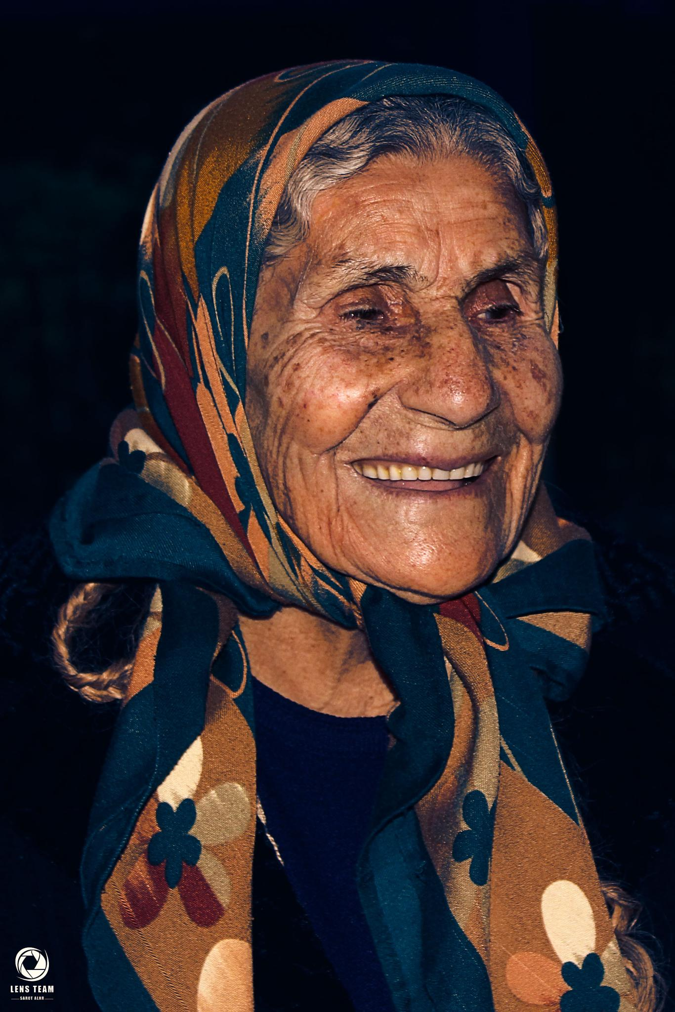 معالجة البورتريه  by OBADA HASHIM