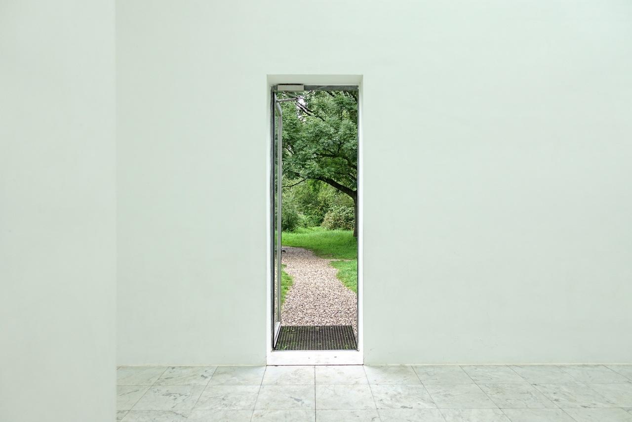 eden - left entry by WolfgangH