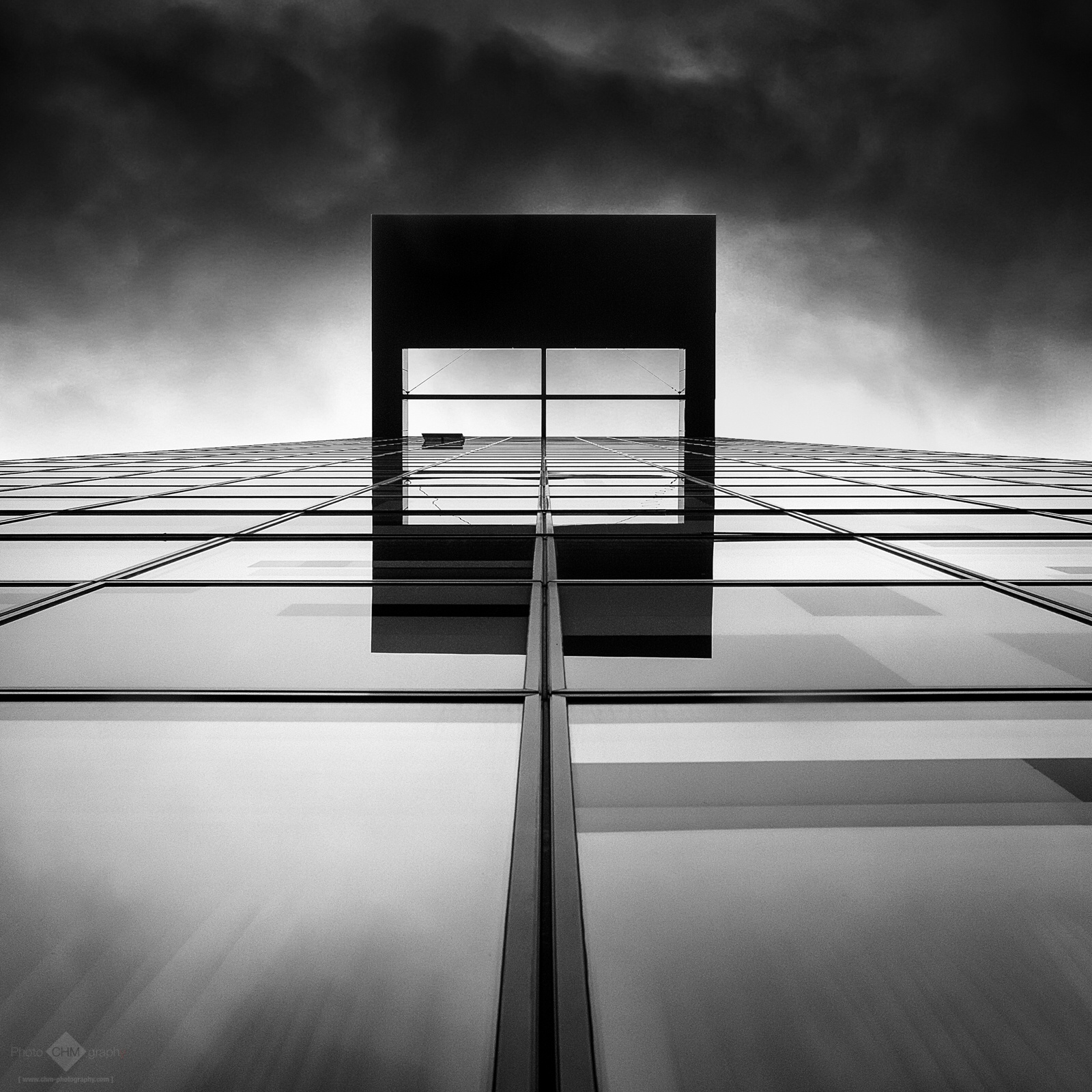 Monochromium  by Christian Meermann