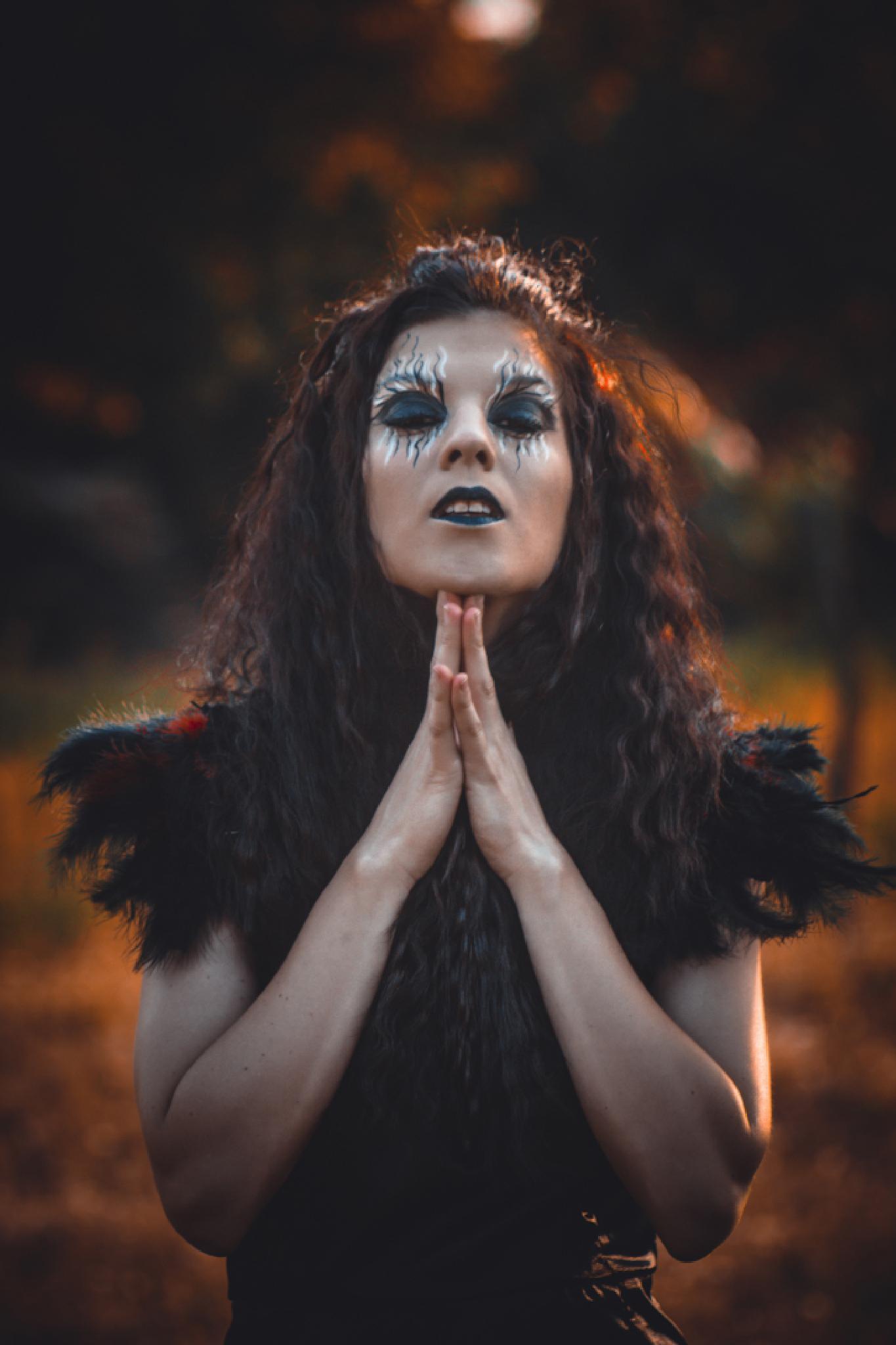 Phoenix by palkokatalin