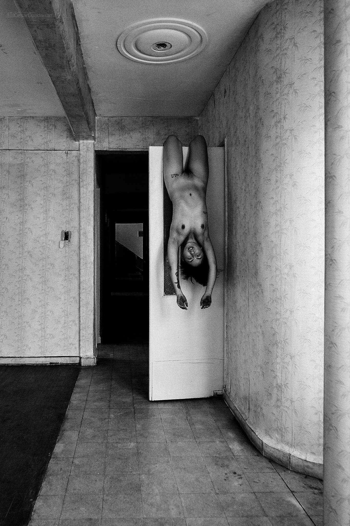 Homesickness  by Cesar Guadarrama