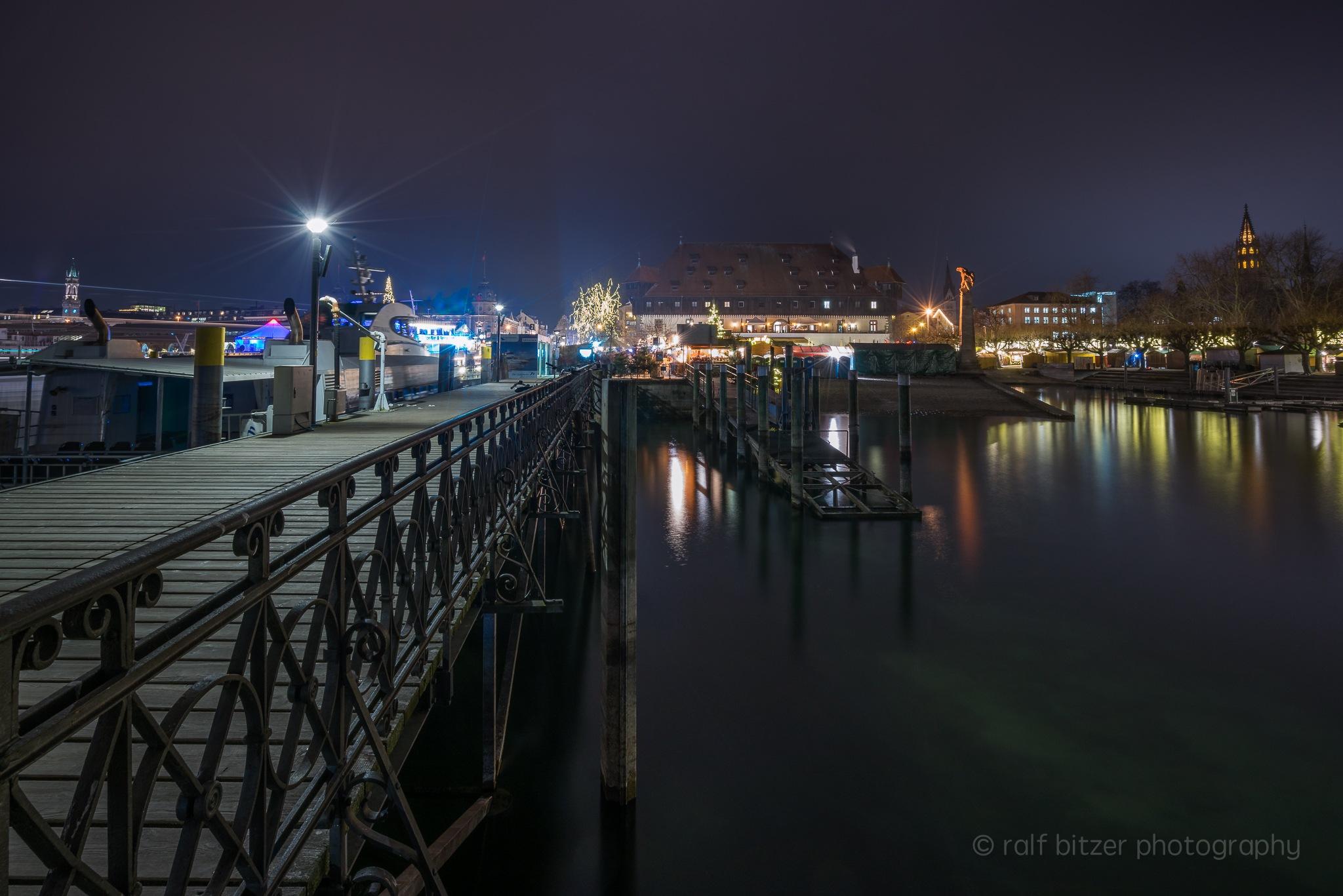 Konstanz  by Ralf Bitzer