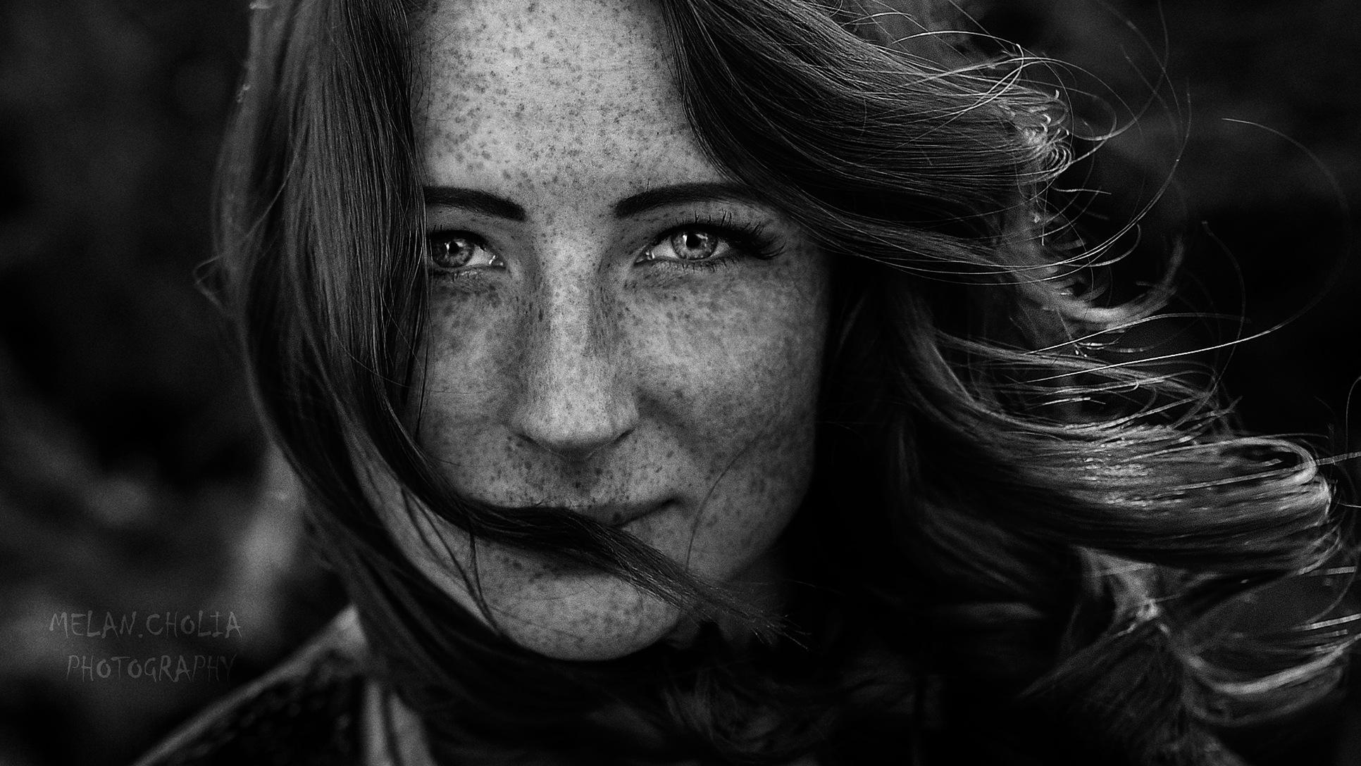 Tina by Melan Cholia