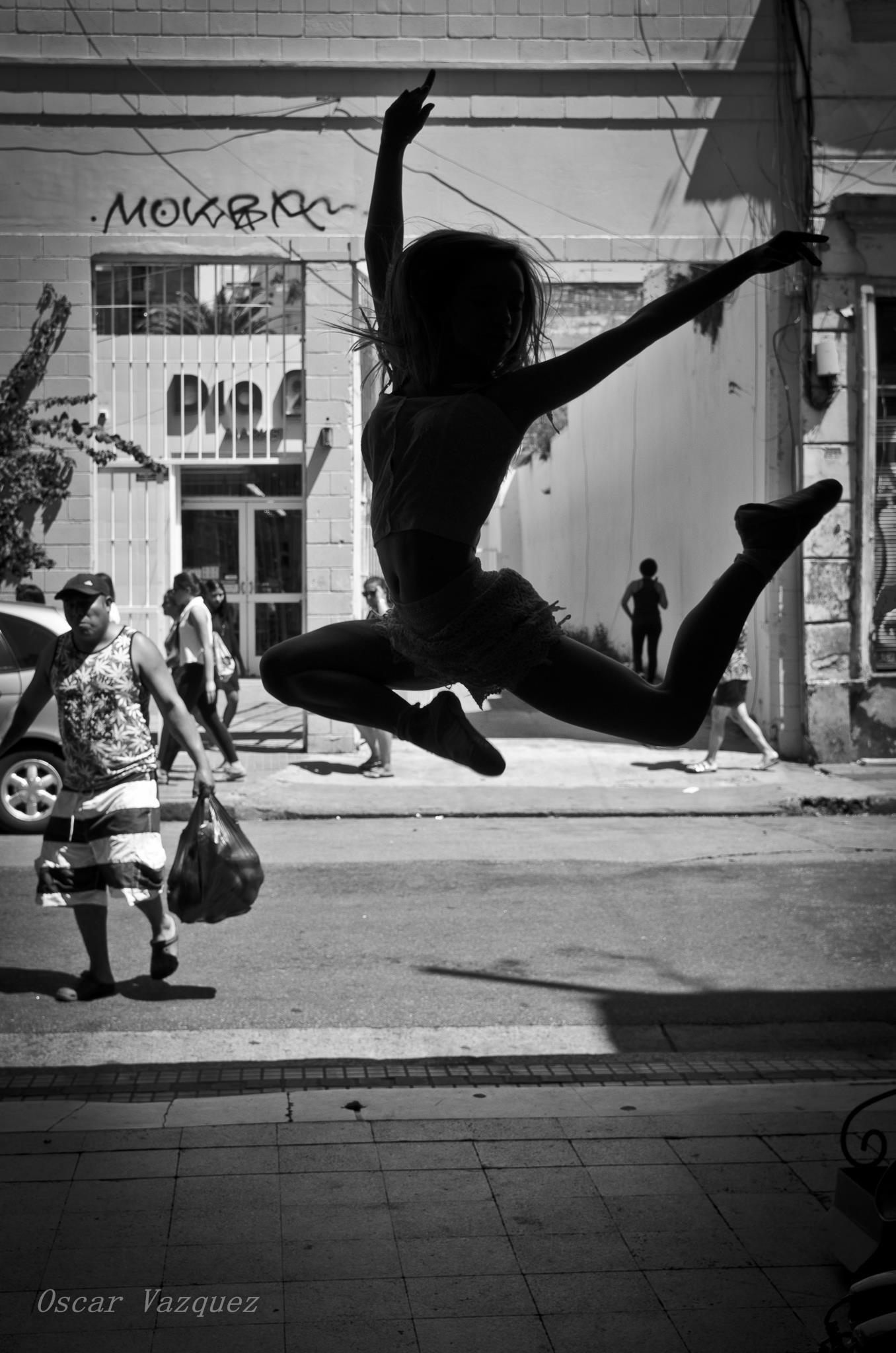 Untitled by Oscar Vazquez