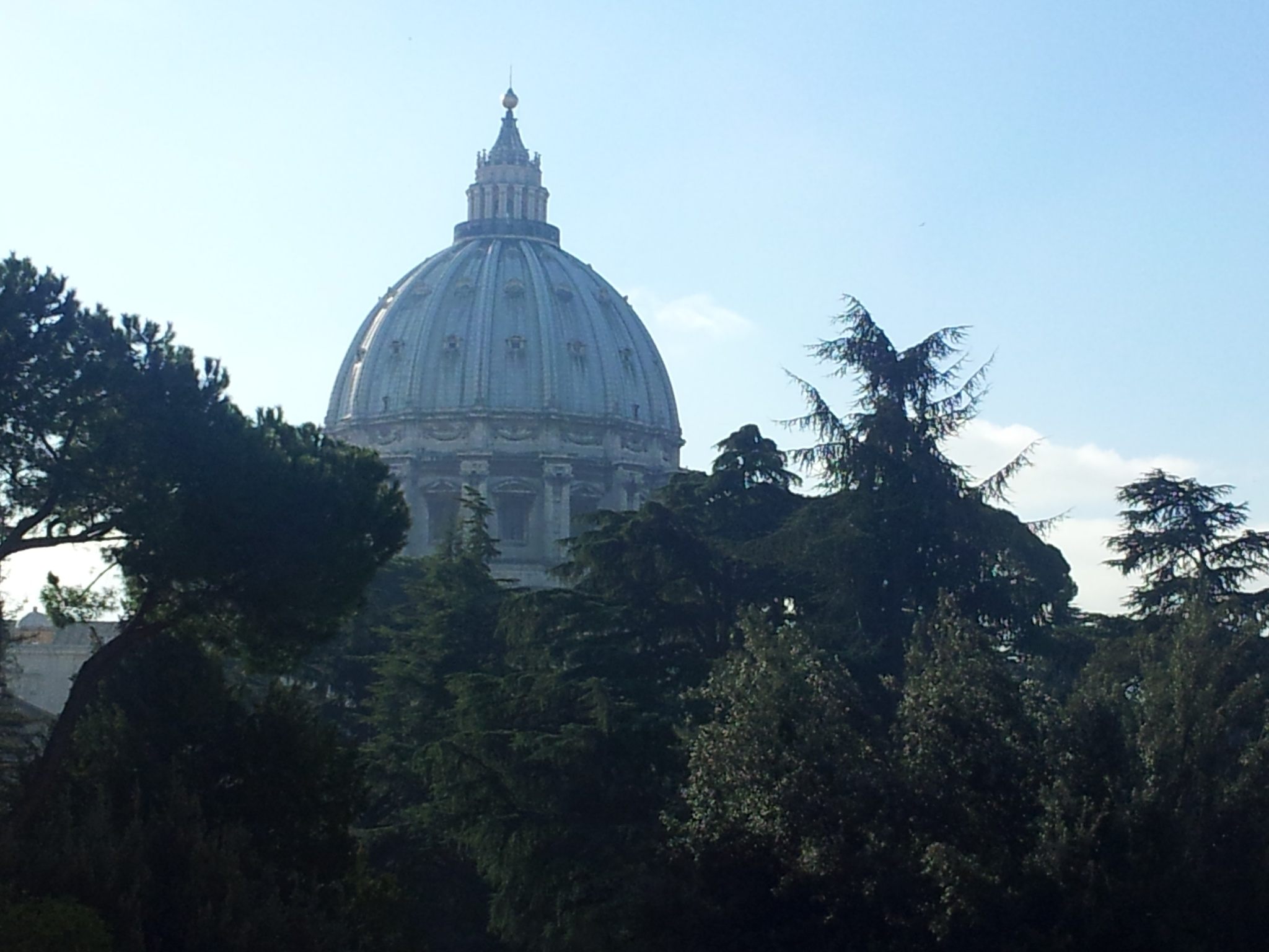 Photo in Travel #vatican #rome #ıtaly #st. peter basilica