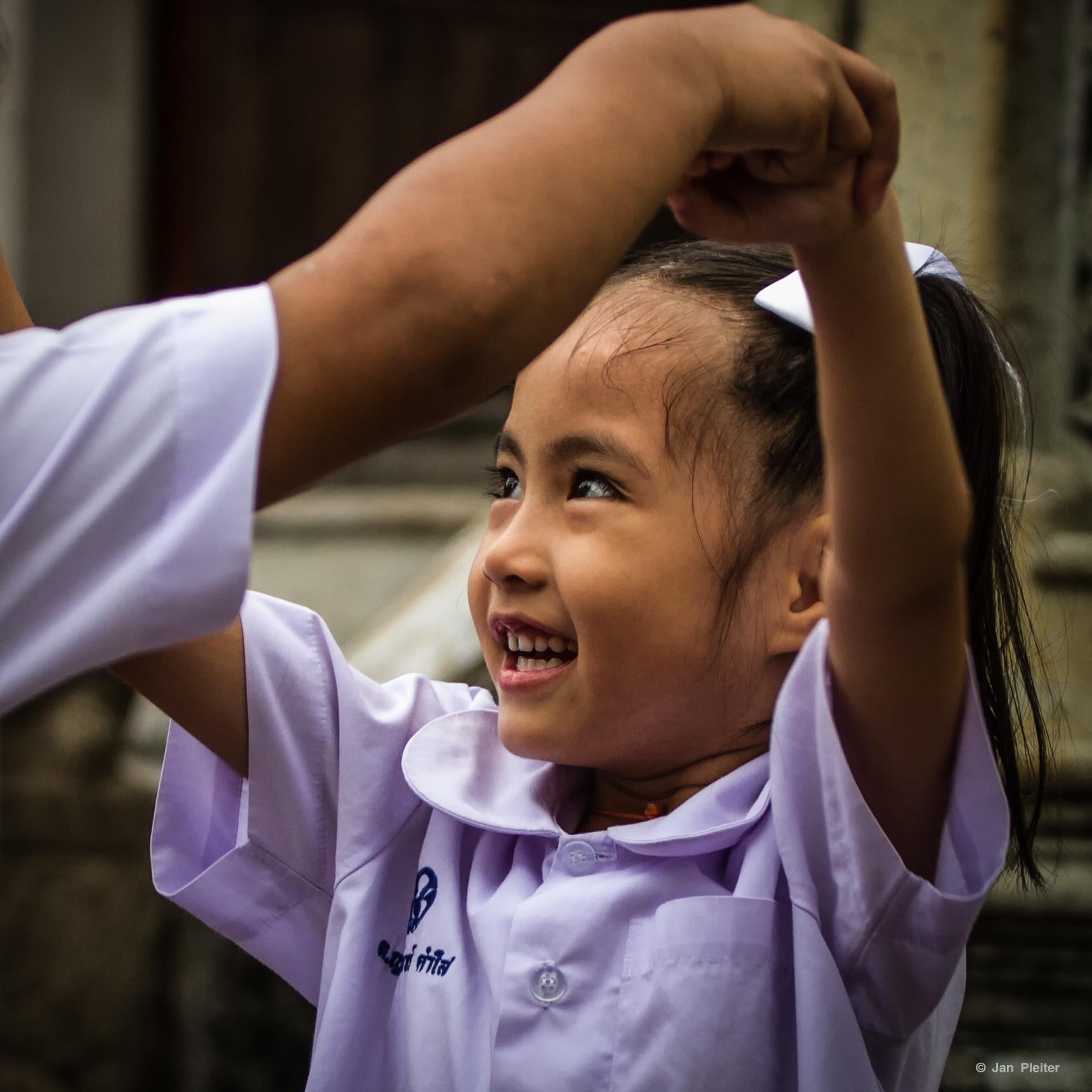 Photo in Random #joy #thailand