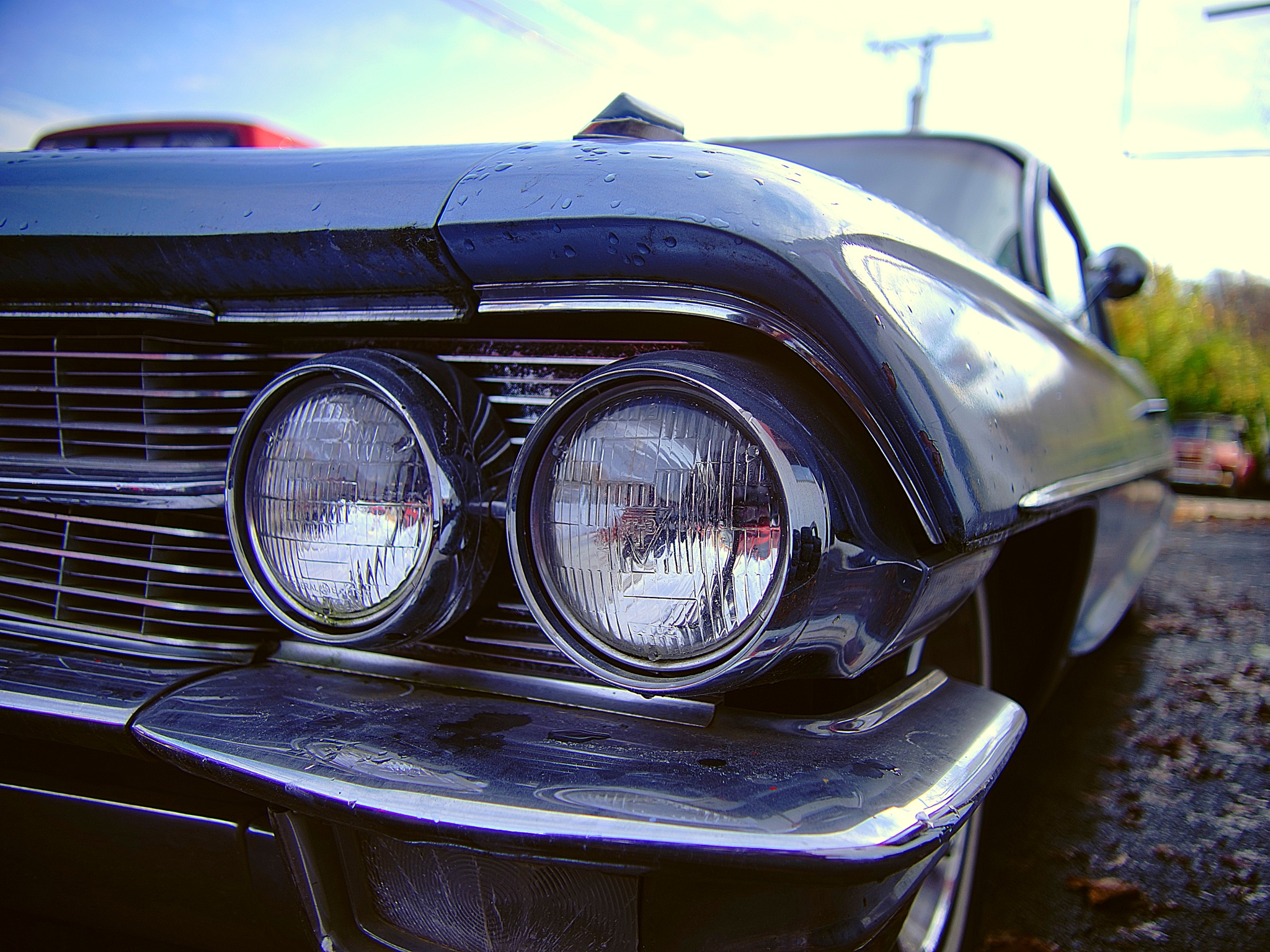 caddy II by ColoursPhotography