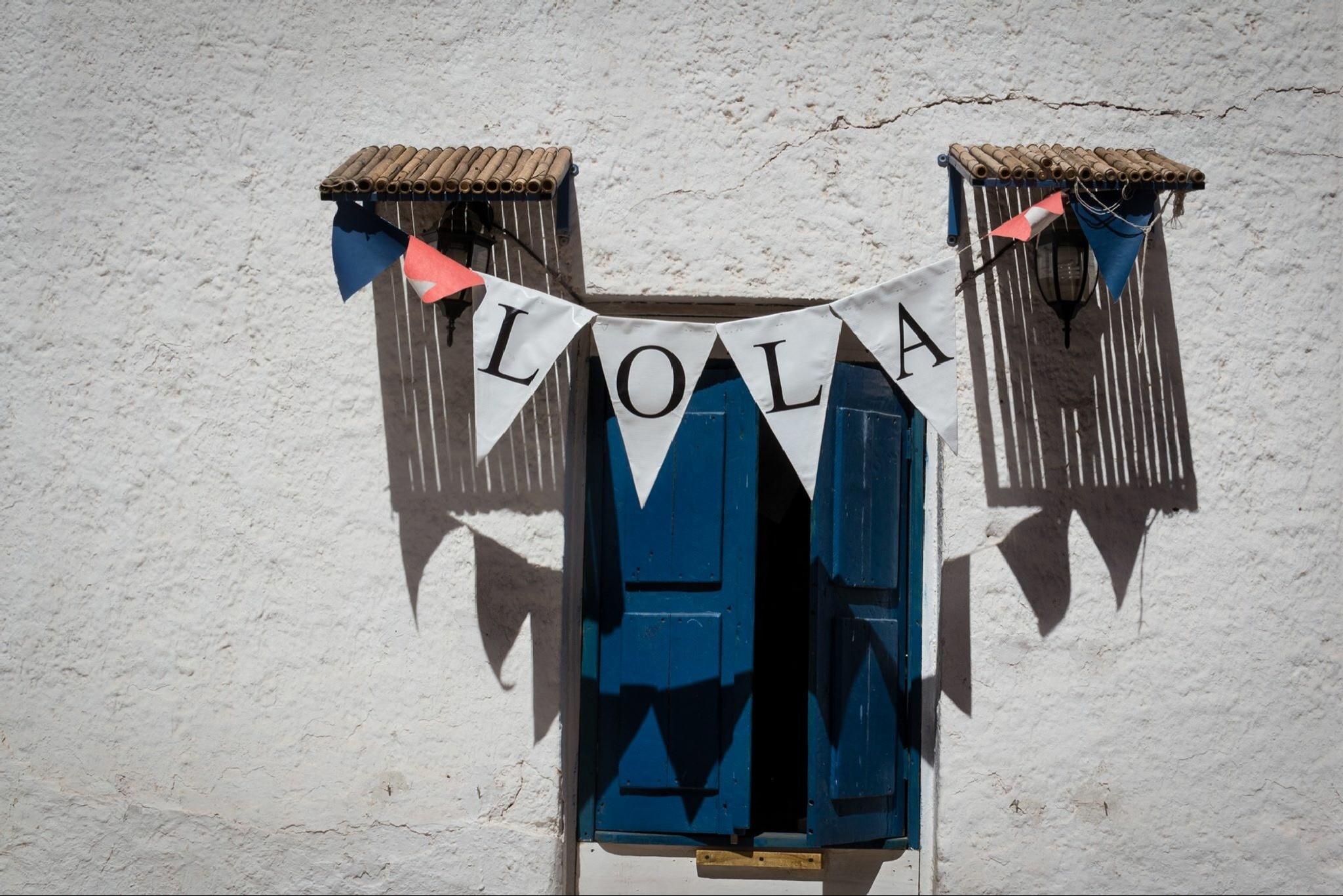 Window by Liliana