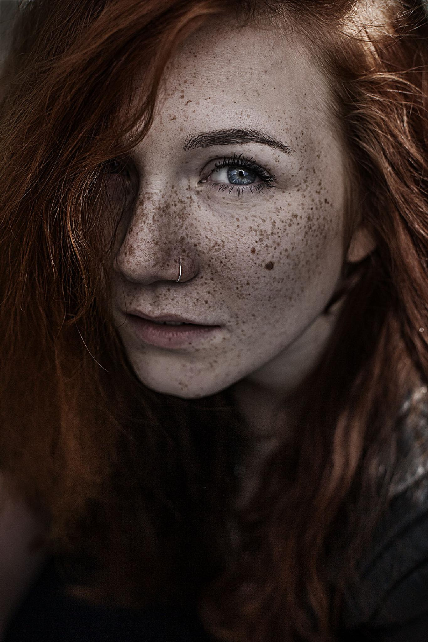 Anna by Caro2.0