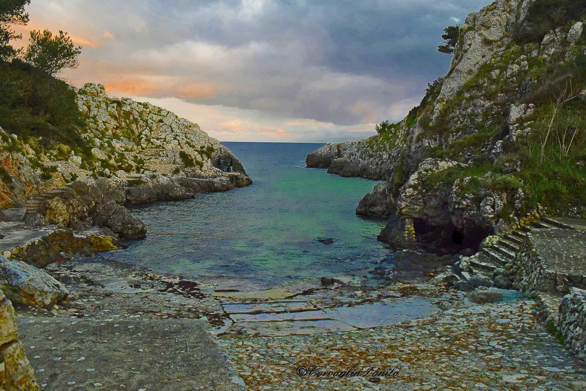 Paradiso by Danilo Corvaglia