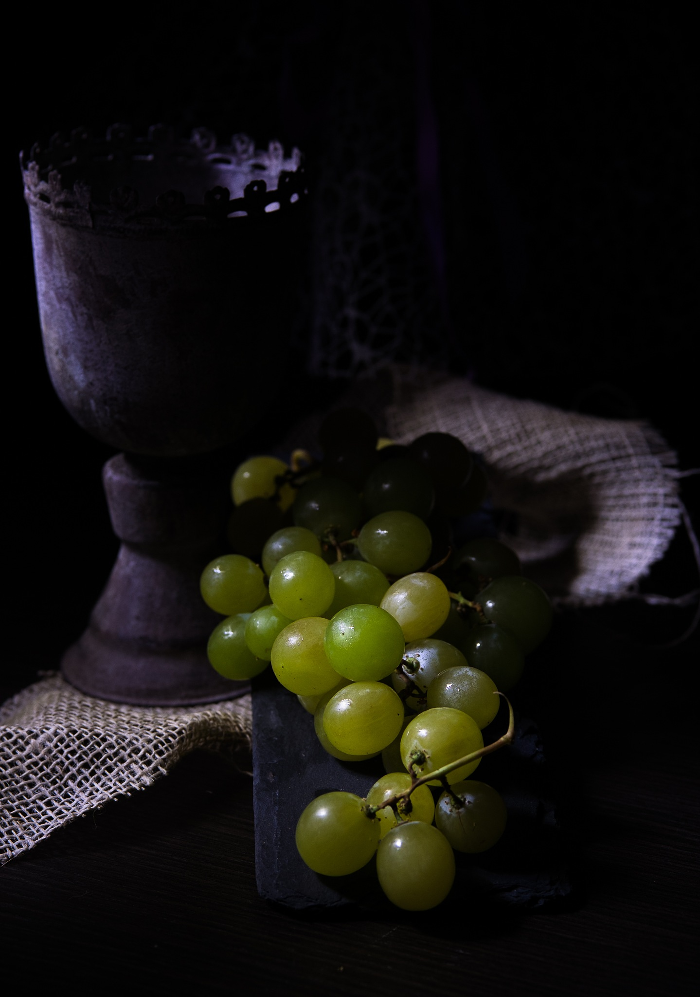 ... La Regina della tavola .. by enricosottocorna