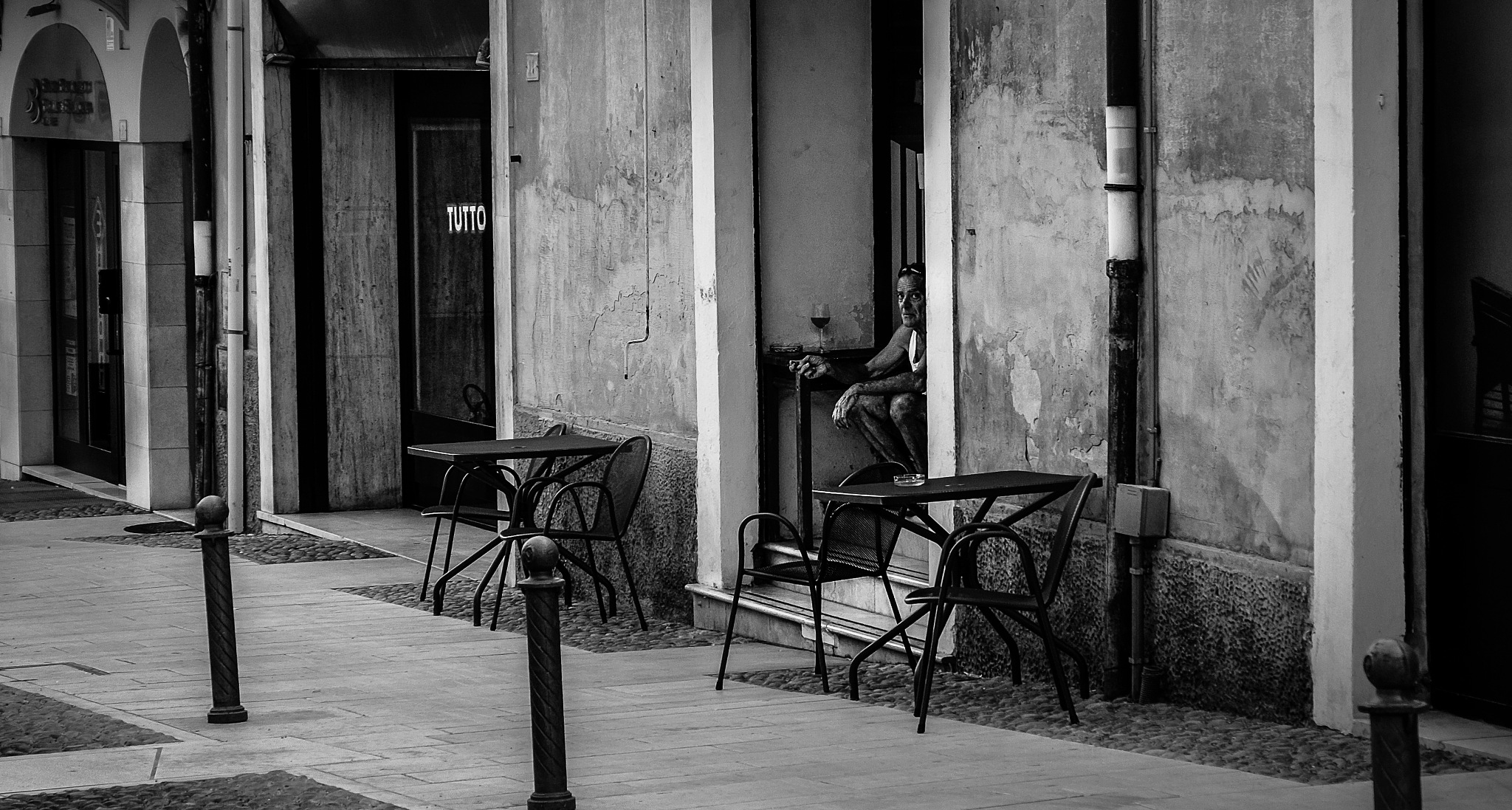 ..people ... by enricosottocorna