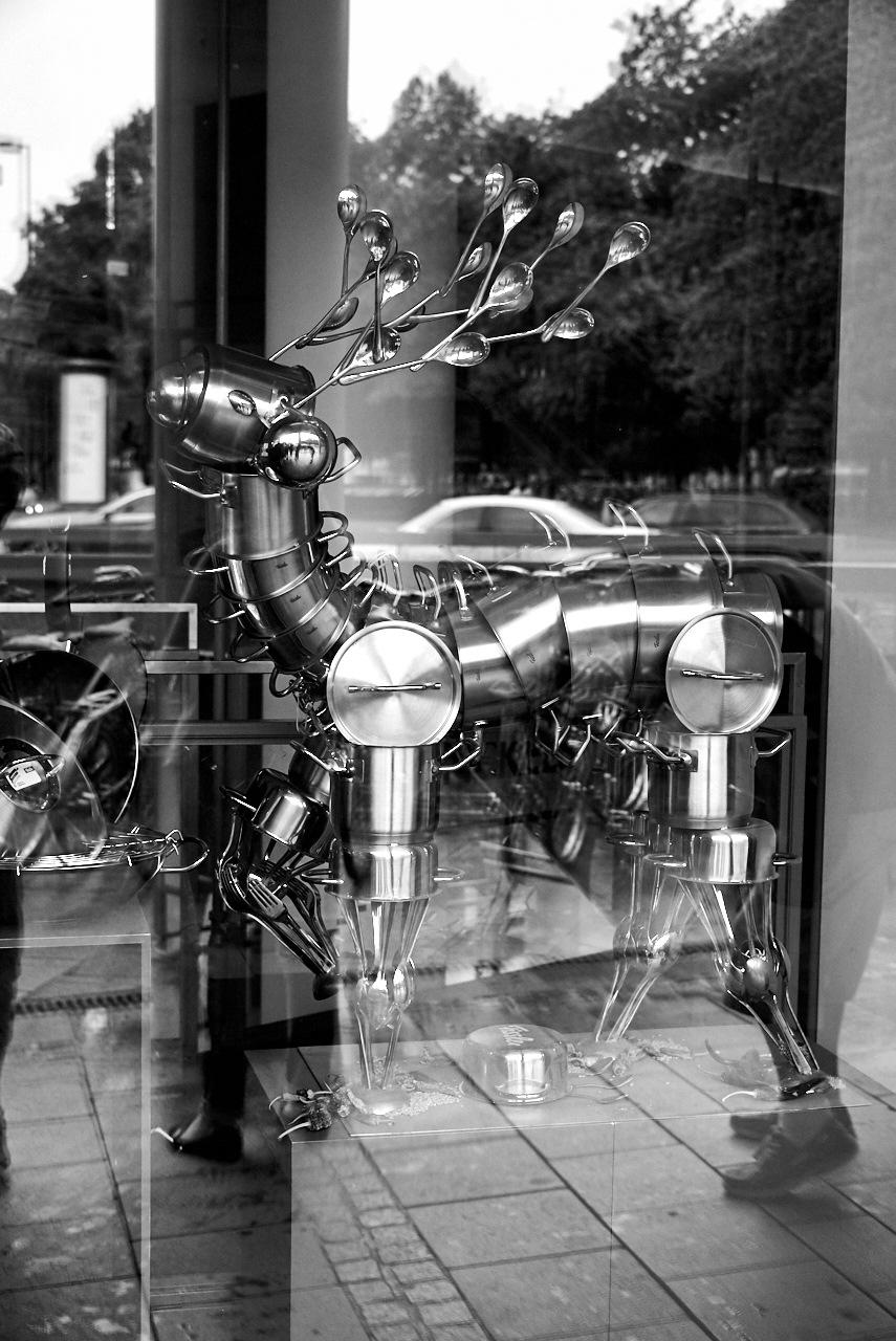 Centaur by Eugene Brez