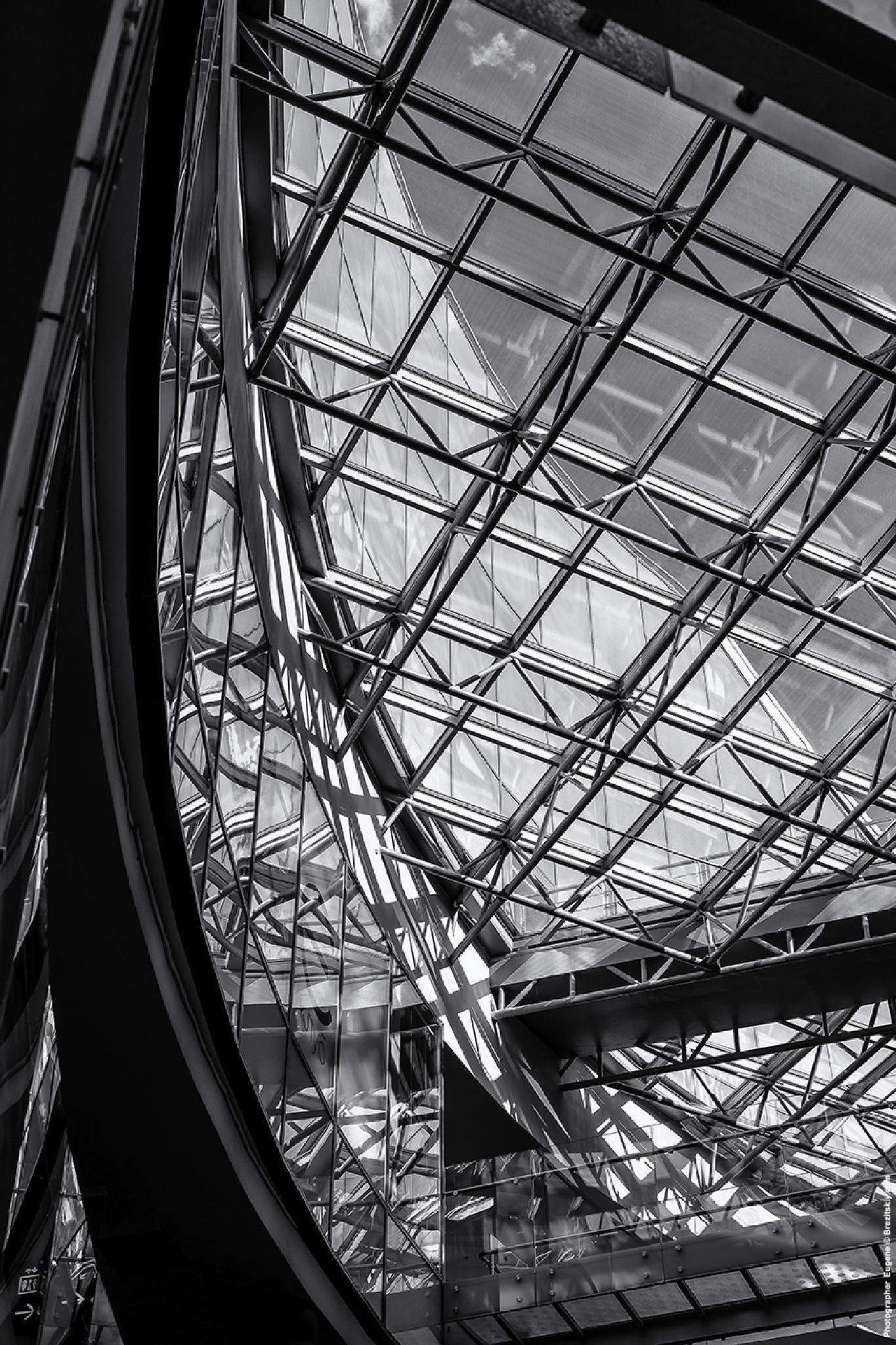 Geometry 1 by Eugene Brez
