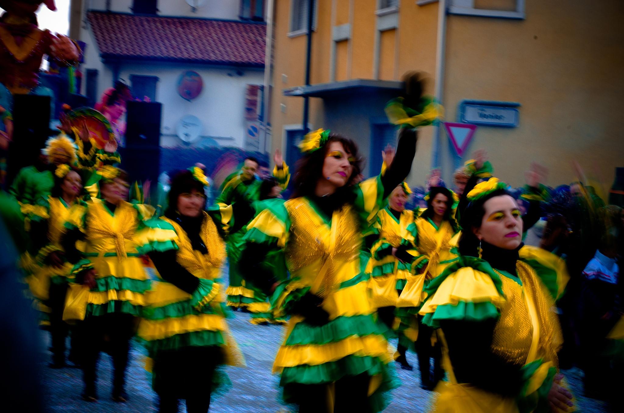 samba by andreabergamo1