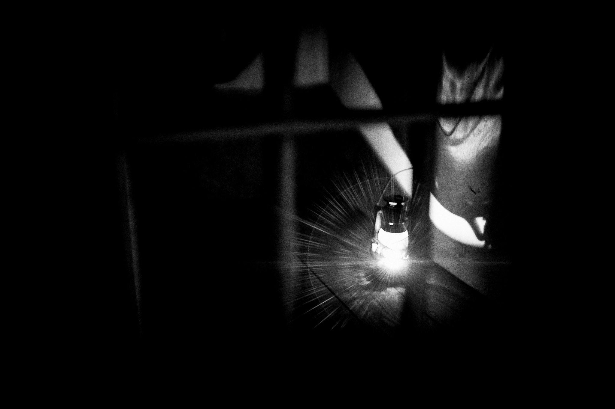 the lamp by andreabergamo1