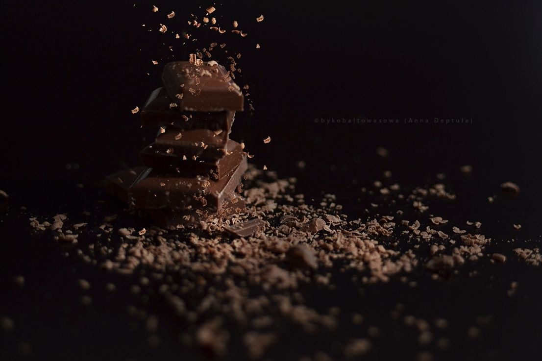 Chocolate by kobaltowasowa