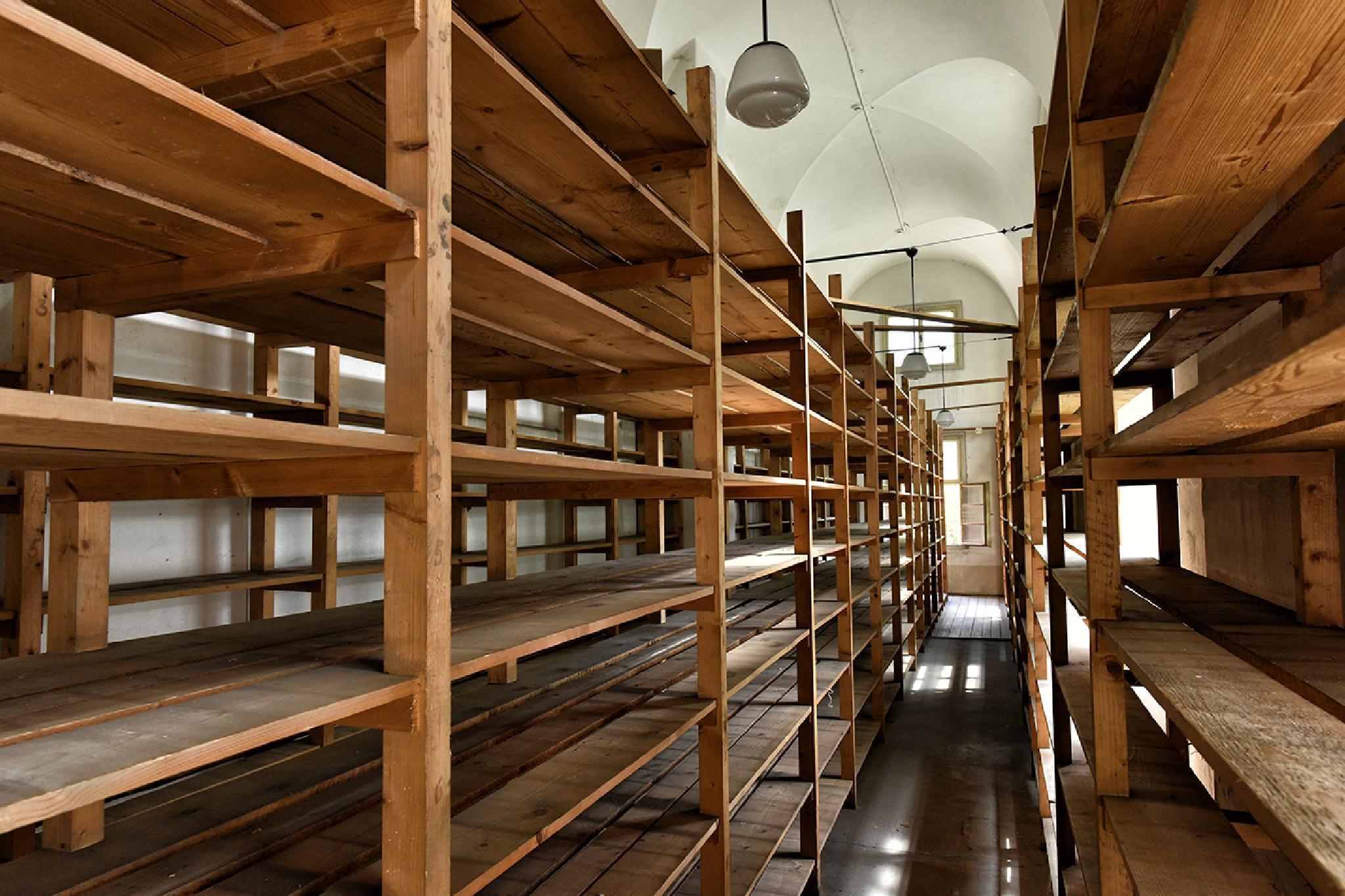 forgotten archive by Jan Longr Knot