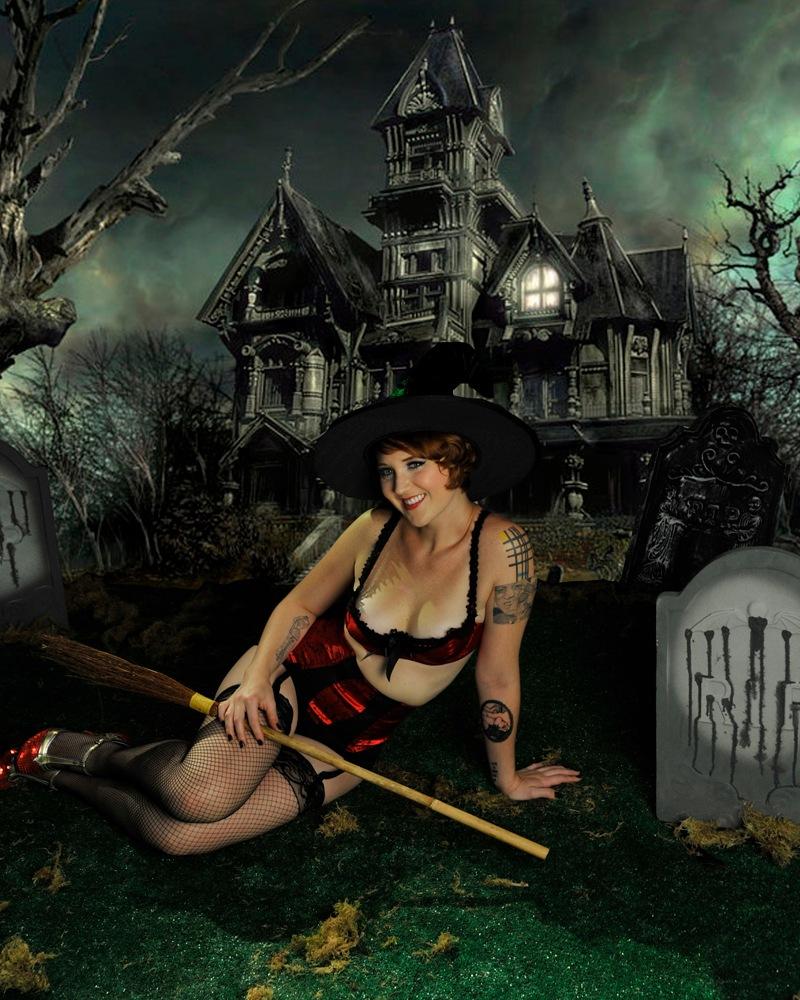 Last Halloween Photo by vinnysphotos