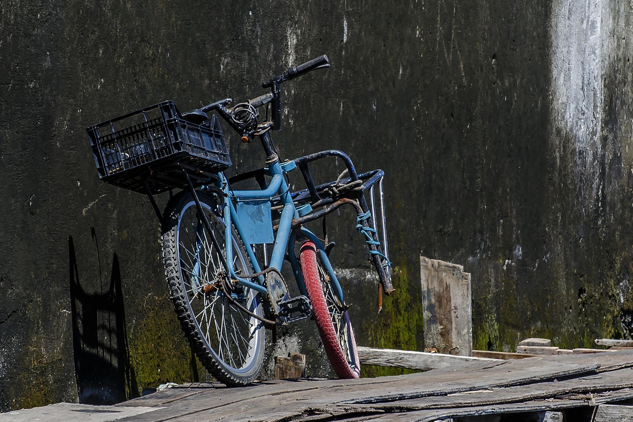 Bike by jcarloscmonteiro