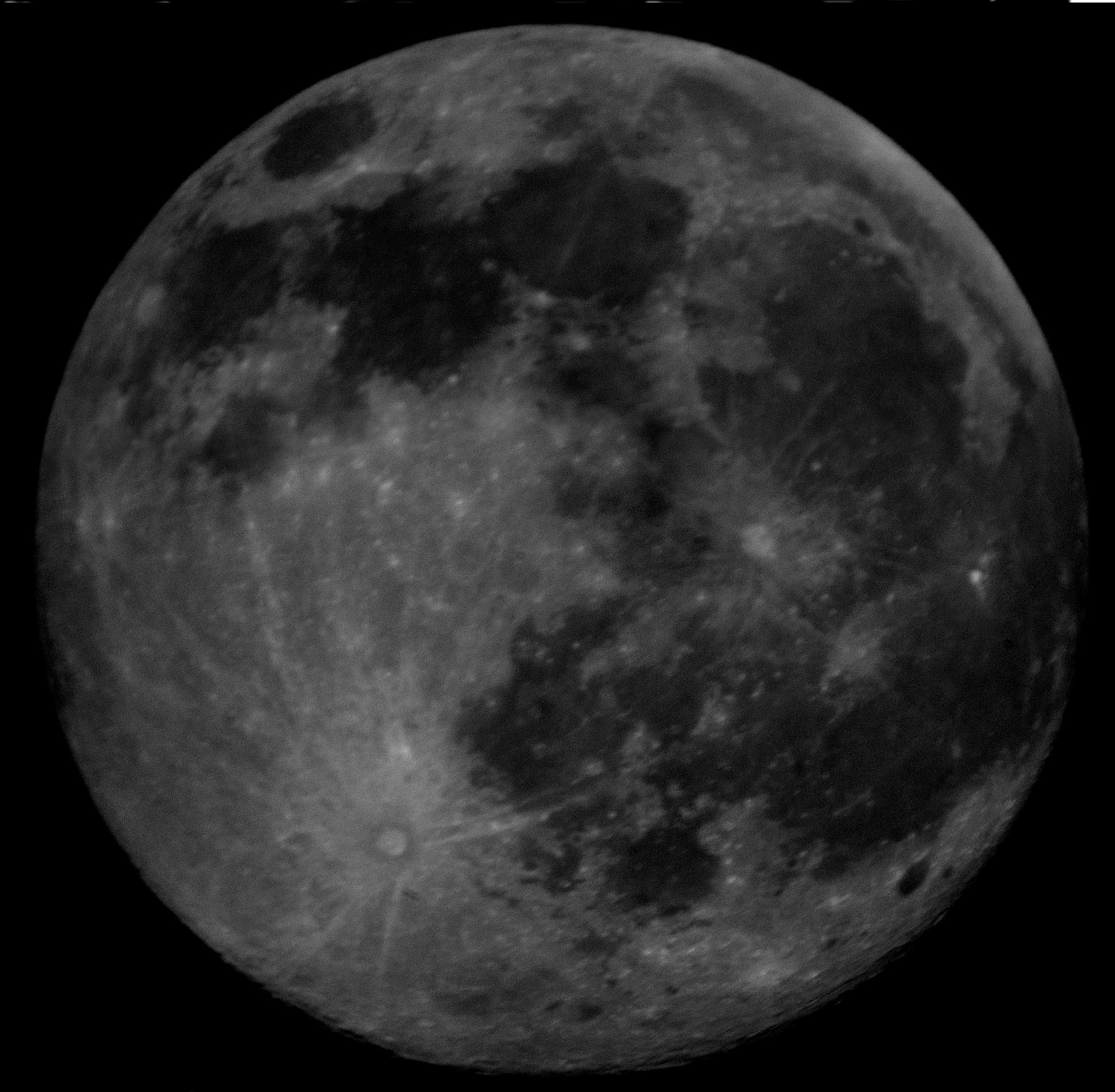 Blue Moon by Alienfox