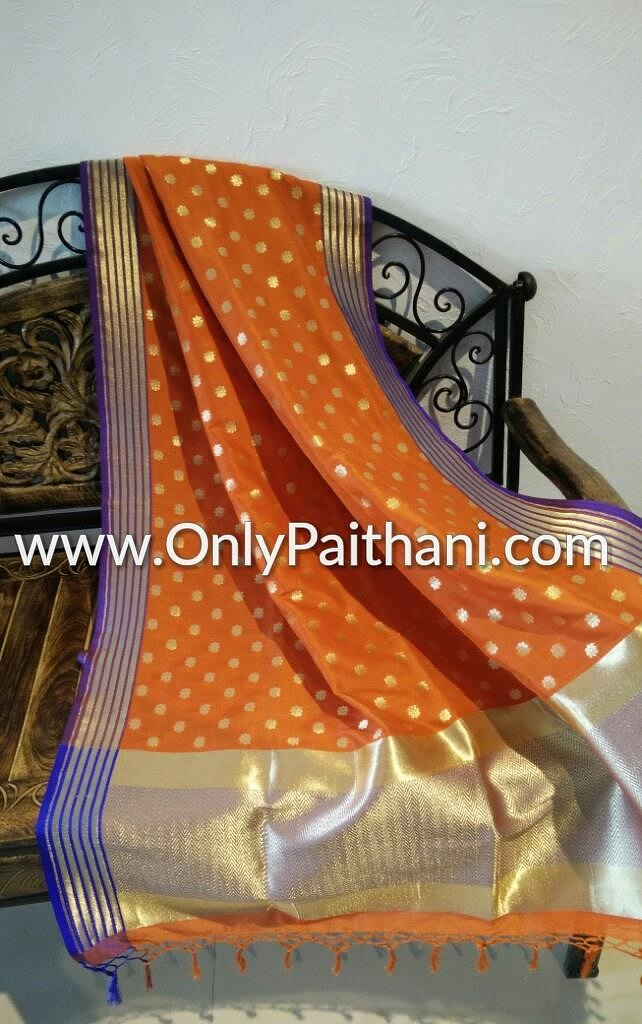 Dupatta for sale by onlypaithani
