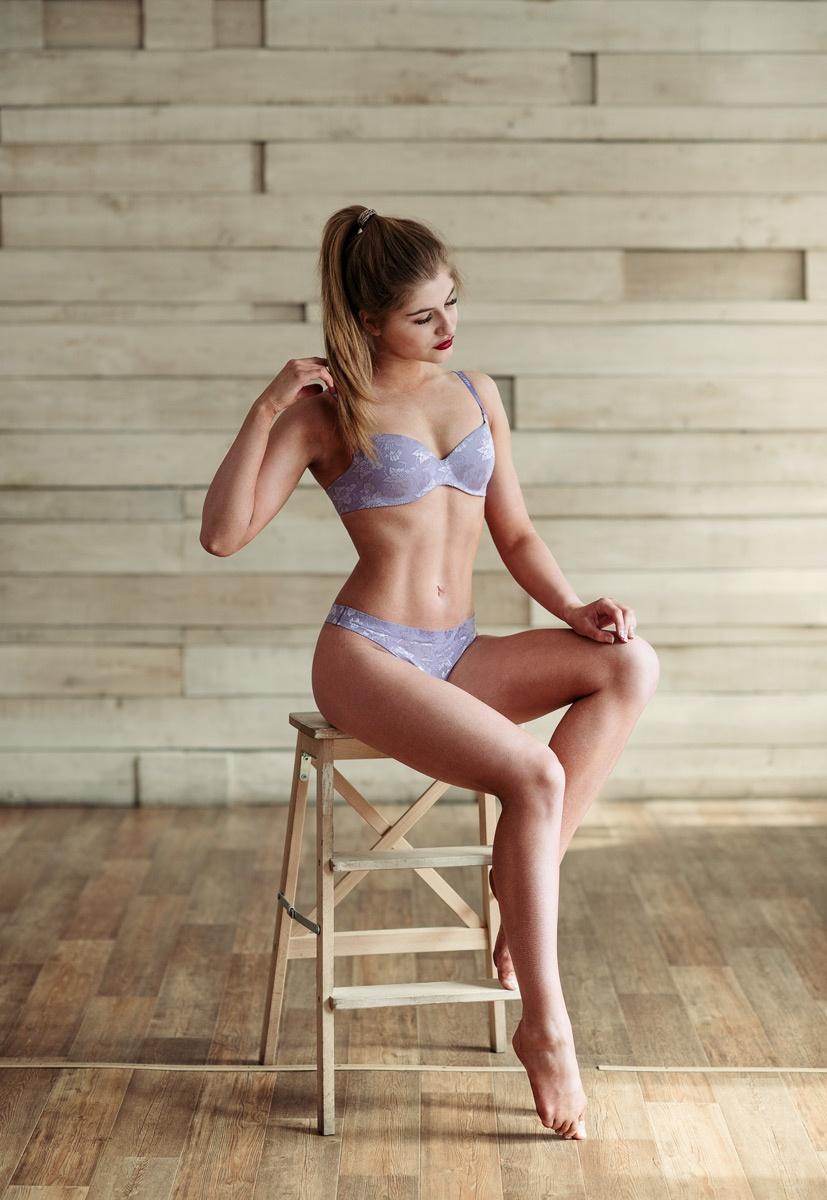 Fitness è bellezza by Gene Oryx