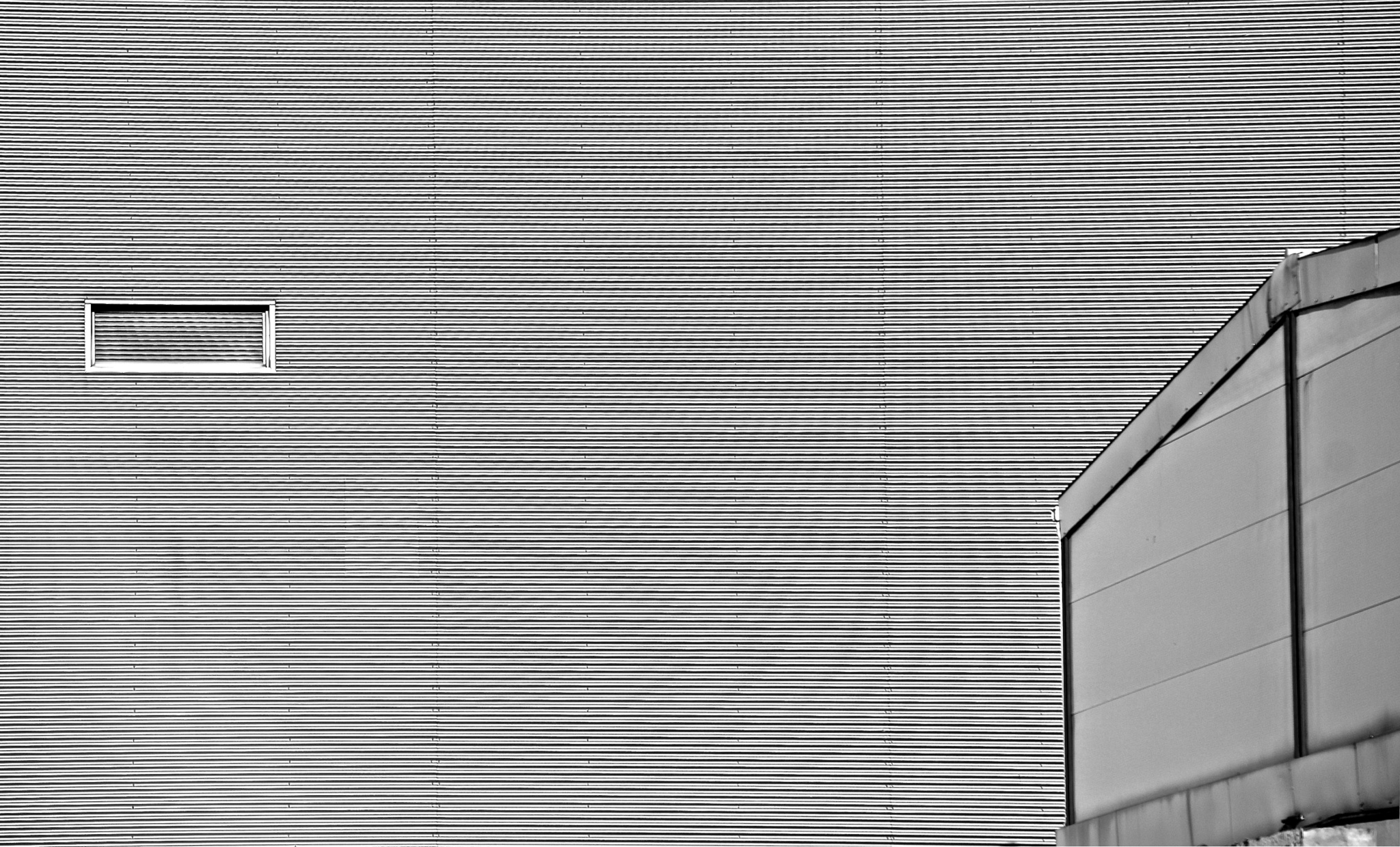 Little window by DanyParodi