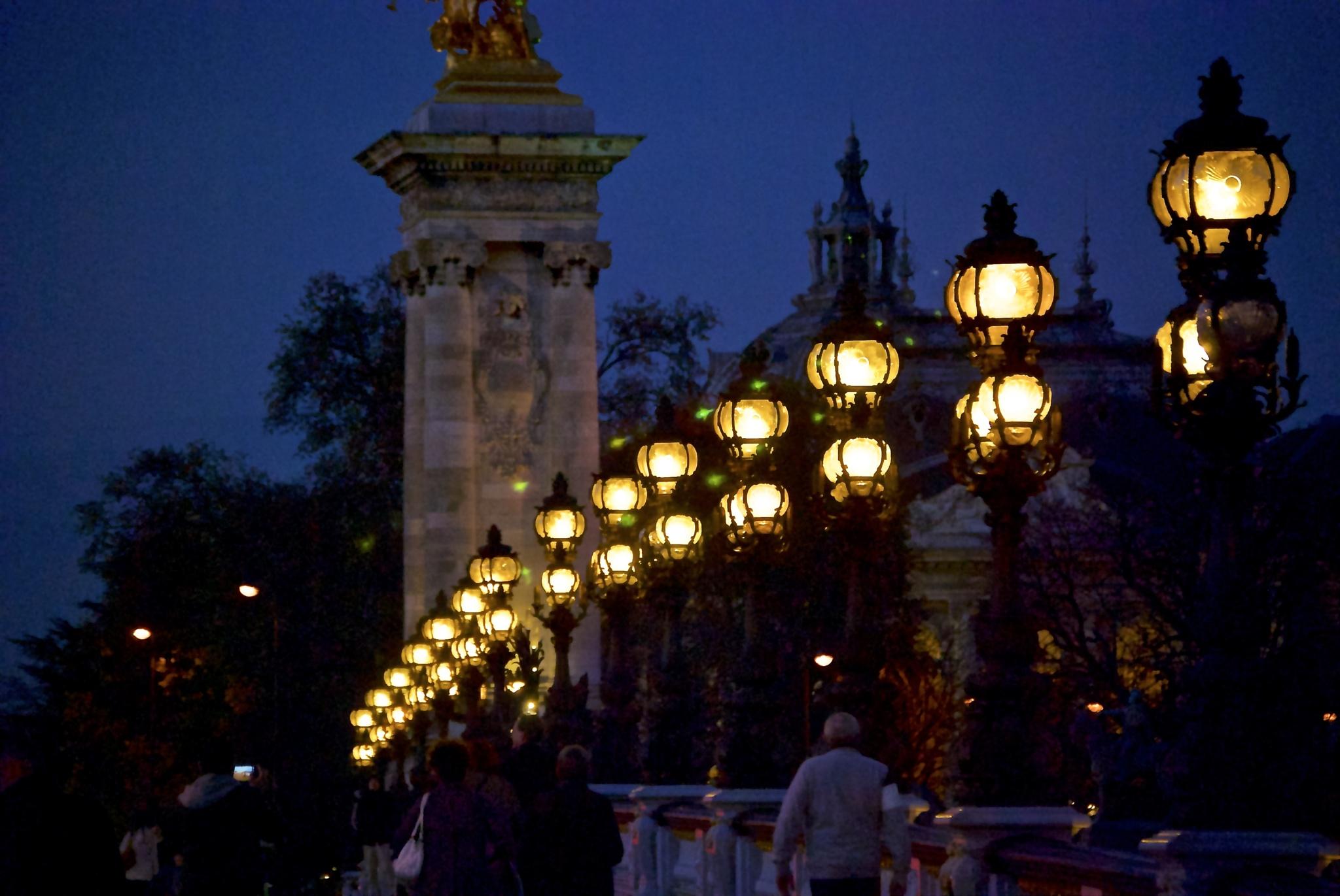 Lamps by DanyParodi