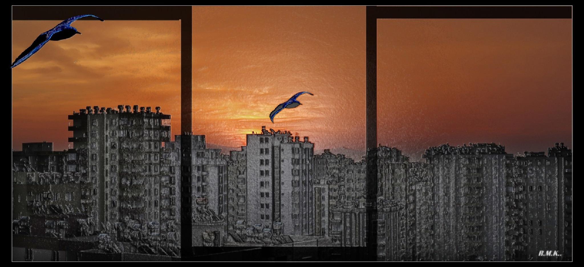 ADANADAN  GÜZELLİKLER..ÖYLESİNE by gezgin1