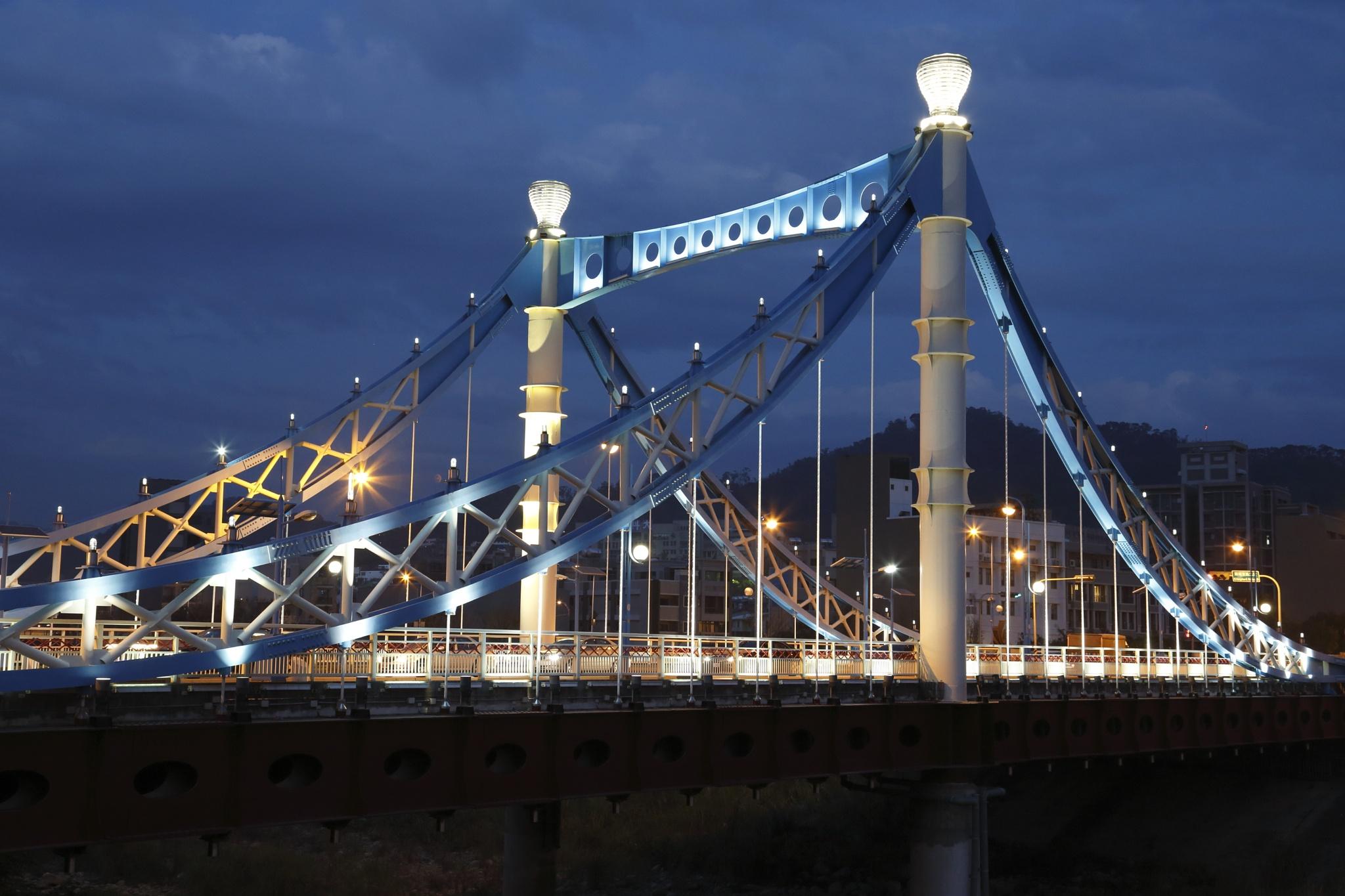 BRIDGE by chaoyang chan