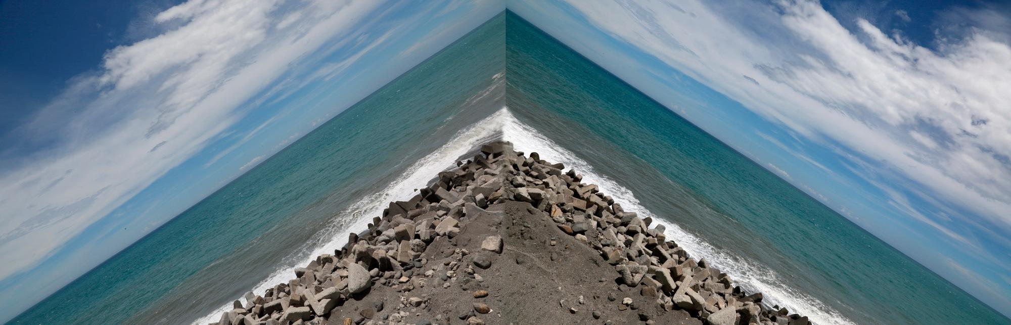 MY SEA by chaoyang chan