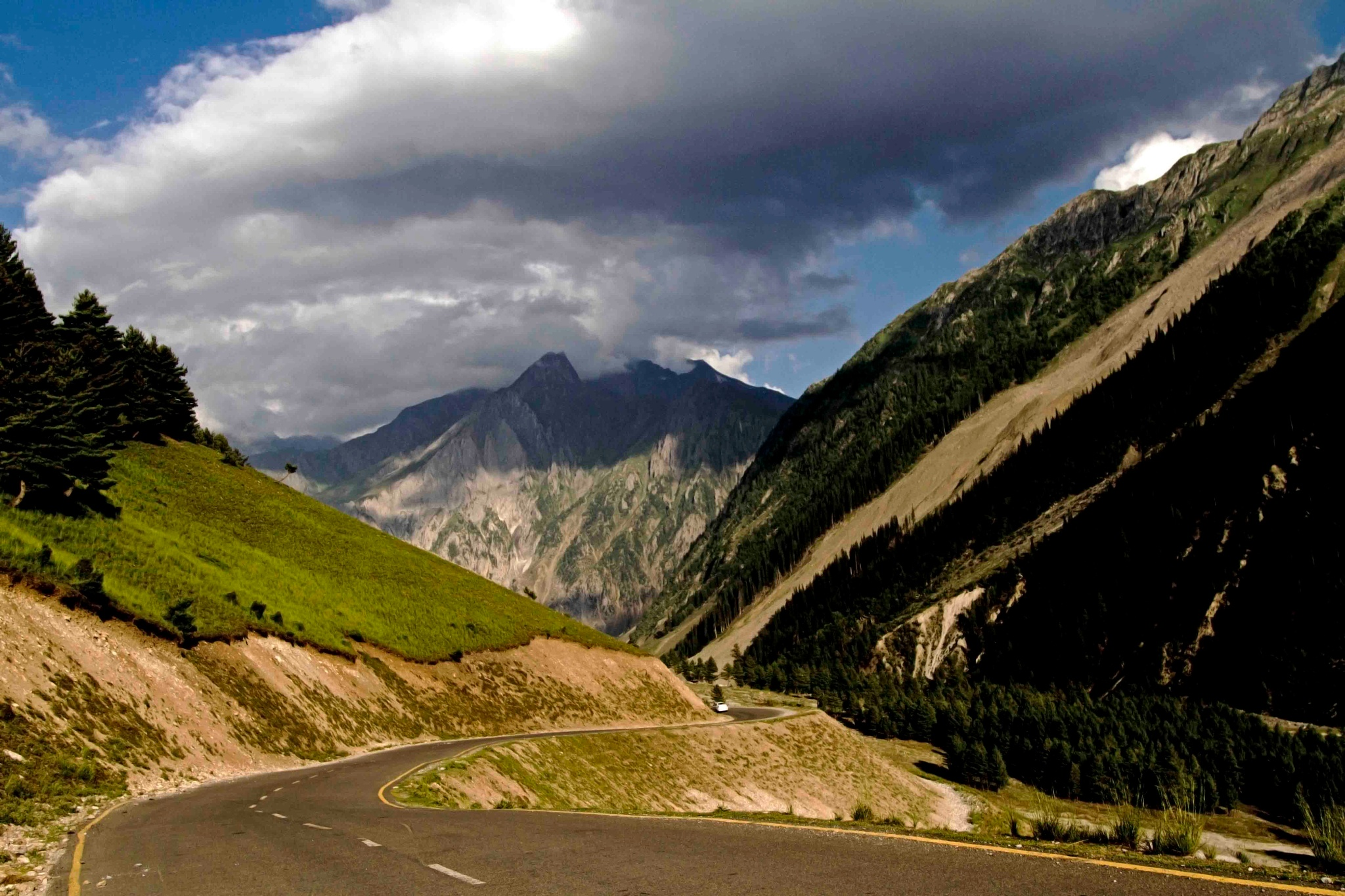 _ENROUTE!!!! to LEH... by guran60