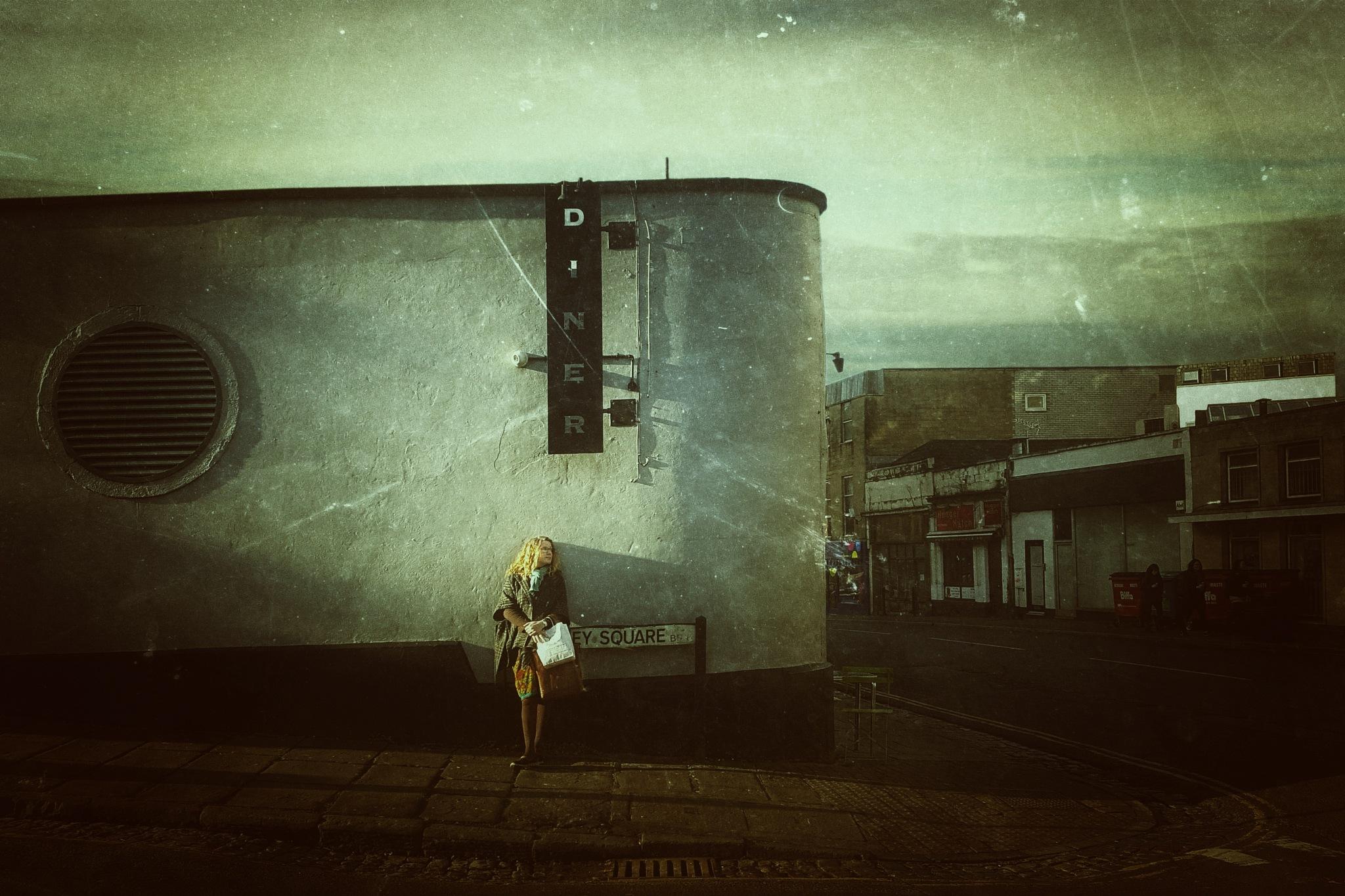 Untitled by Wayil Rahmatalla