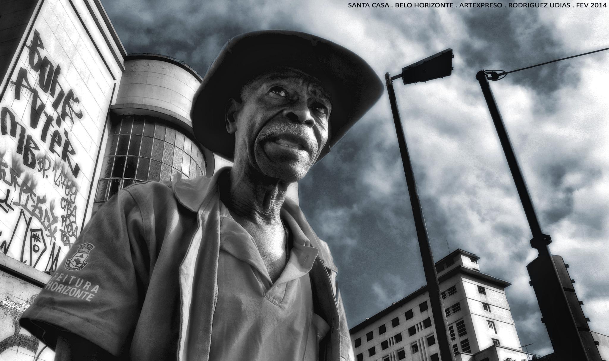 Street Photography 29 . Belo Horizonte / Artexpreso 2014 .. by  Artexpreso
