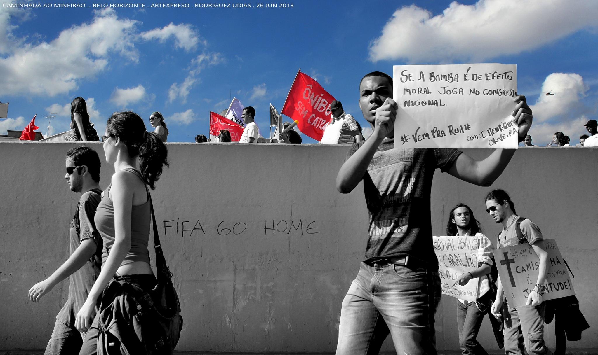 Journalismcontest 03 / Artexpreso .. by  Artexpreso