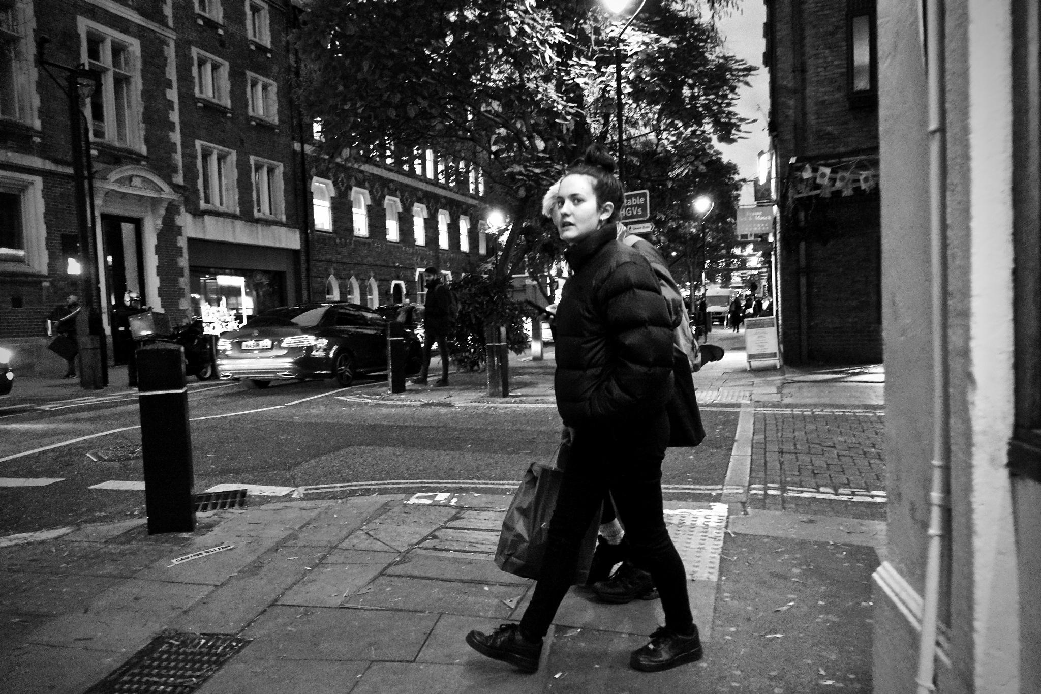 London, UK. by StreetCrusader