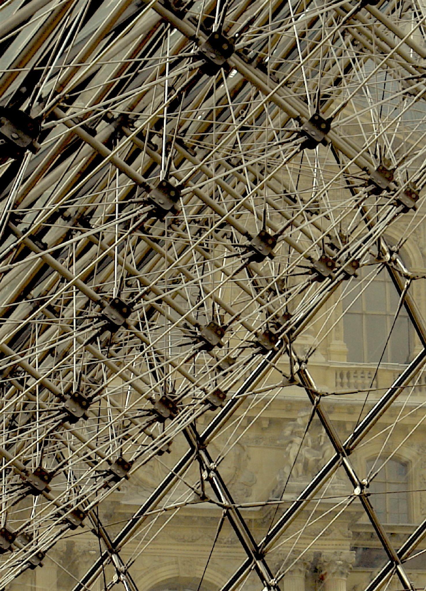 Paris windows by awish2c