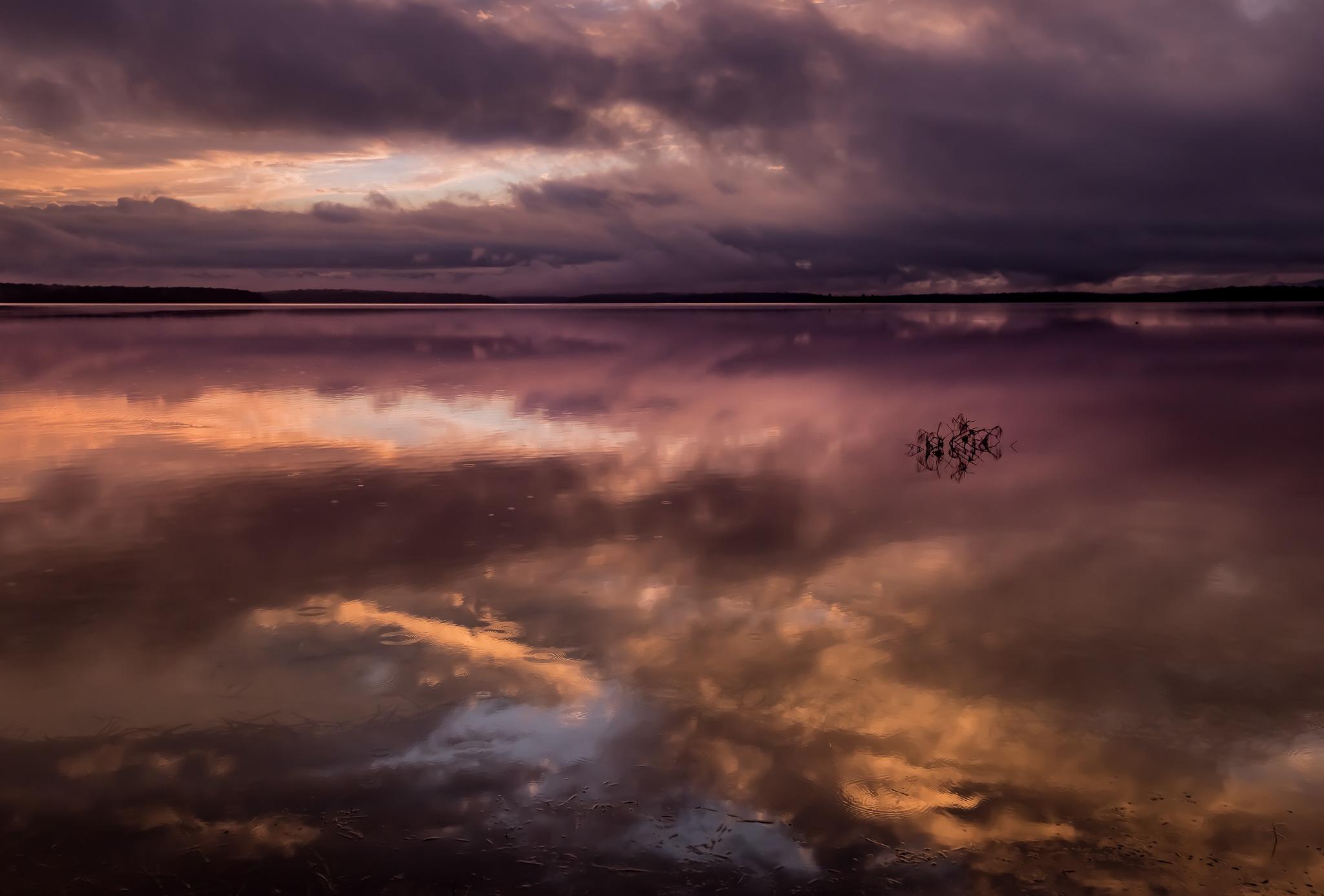 Sunset-3 by Trevor McKinnon