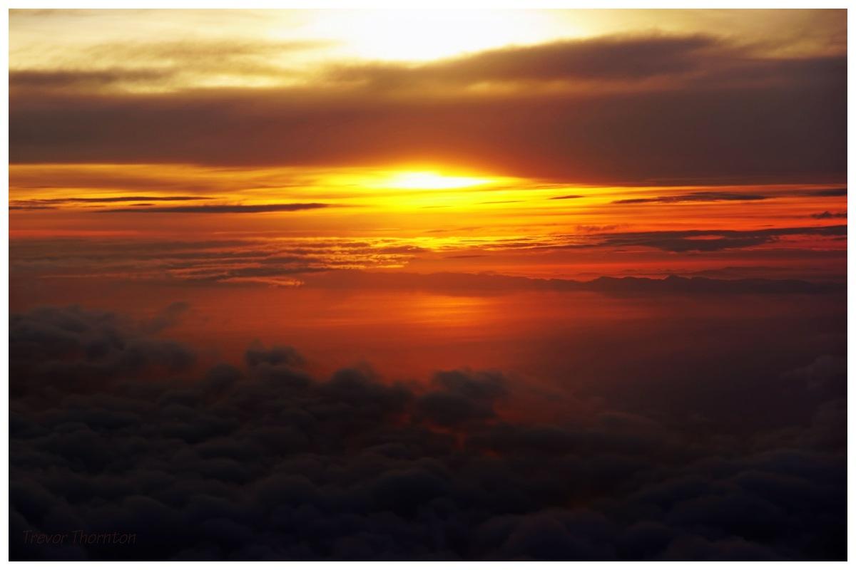 Sunrise by tpthornton