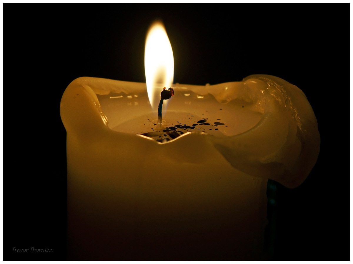 Candle by tpthornton