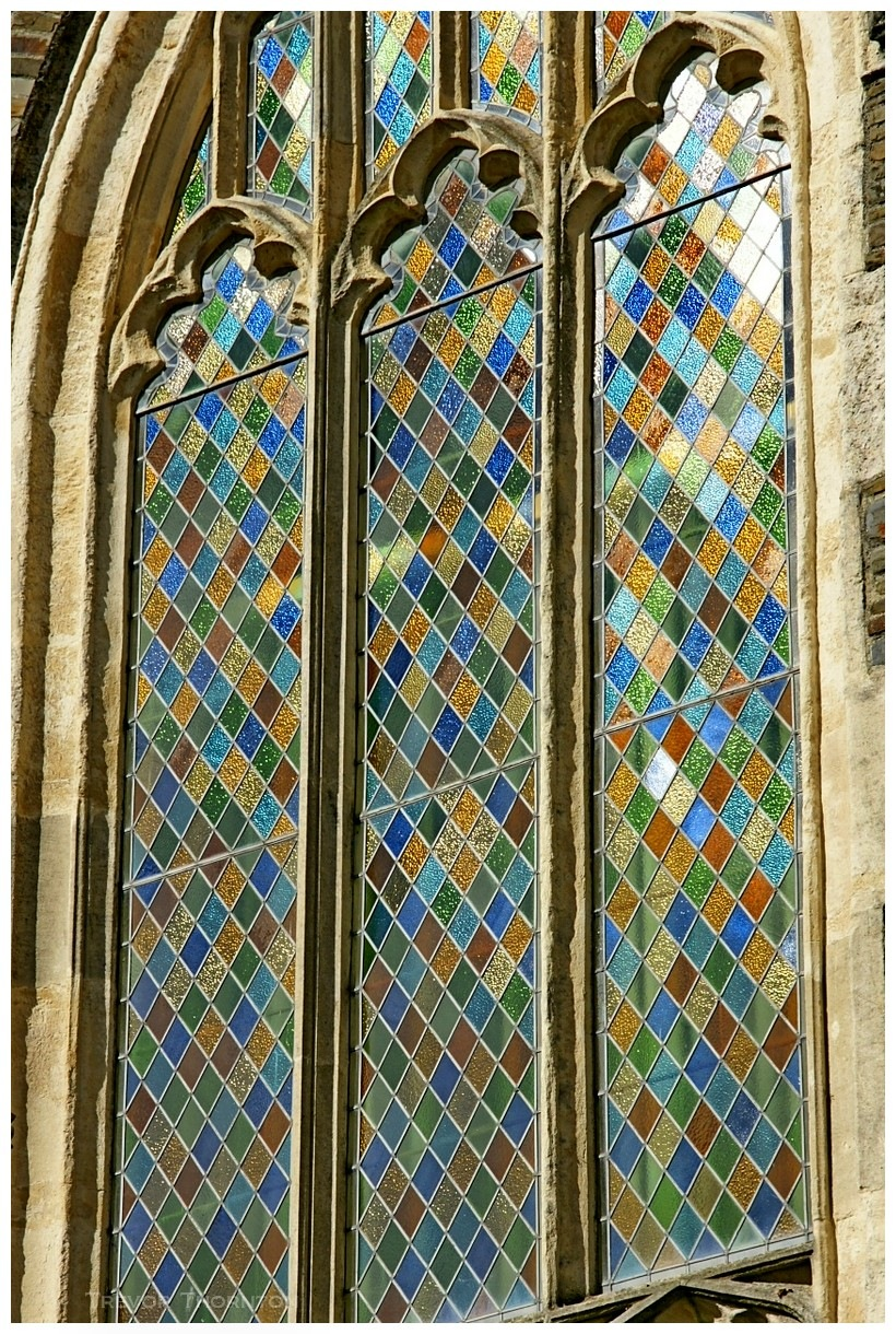 Stained glass by tpthornton