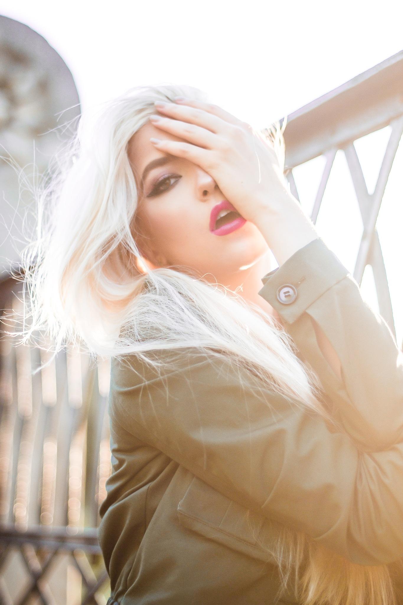 I Feel Me  by Erica Almquist