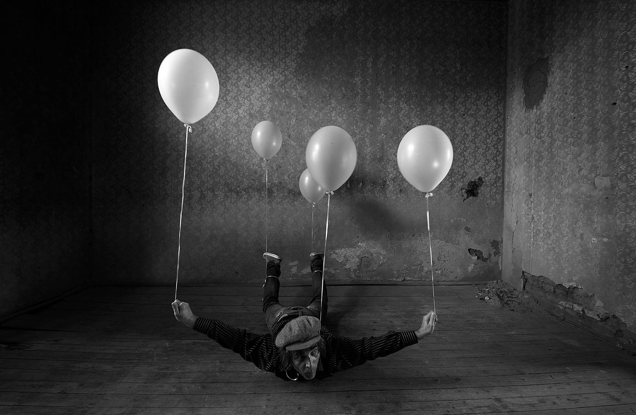 Lift me up by mario grobenski psychodaddy