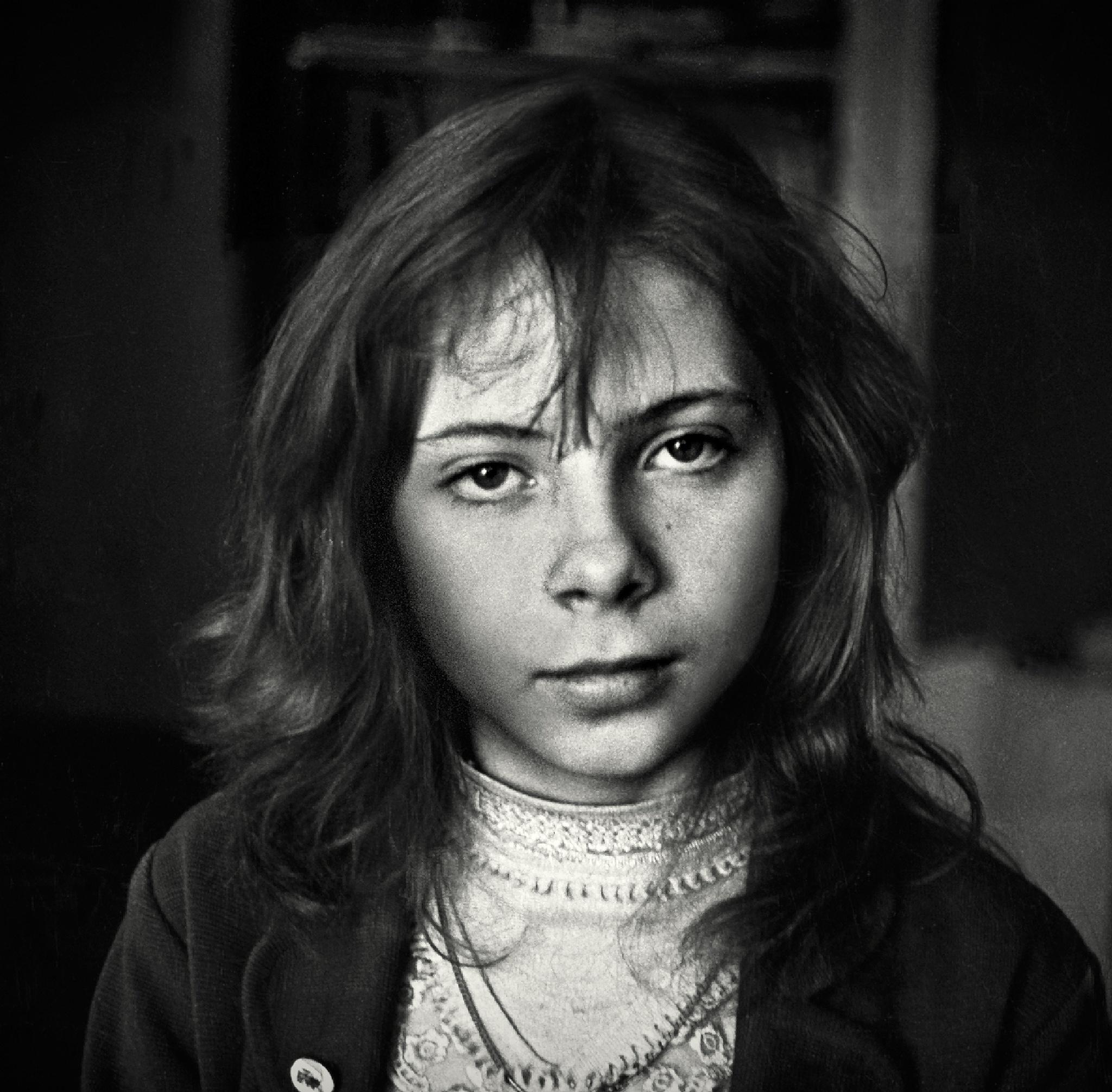 Tanya R. by Сергей Юрьев